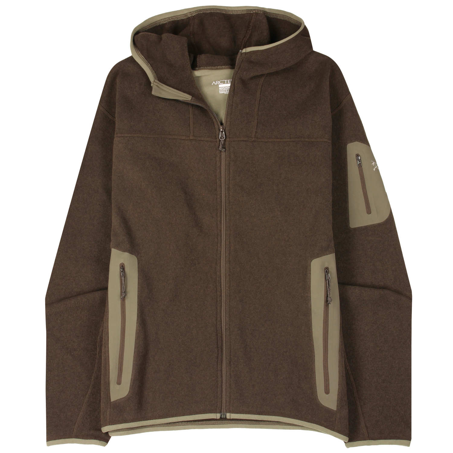 Main product image: Covert Hoody Men's