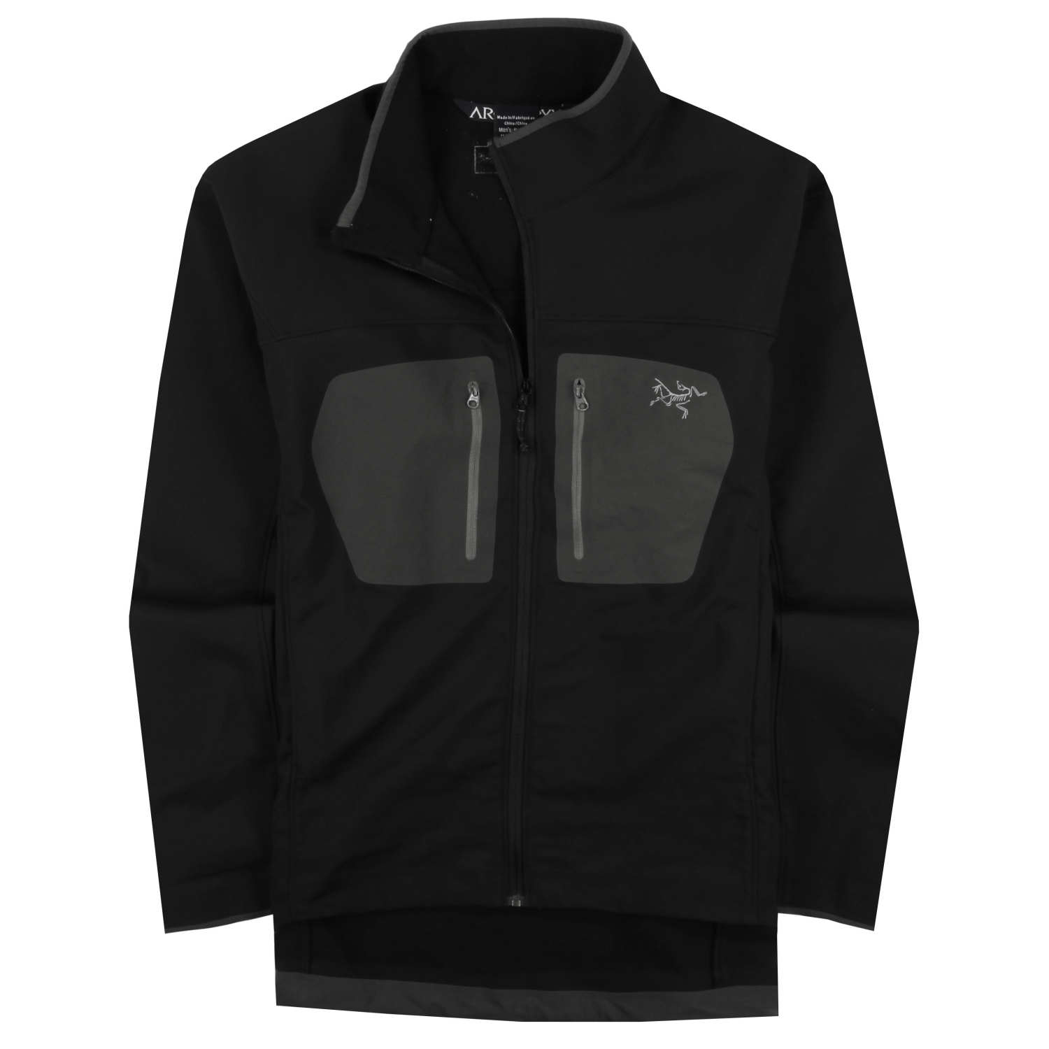 Epsilon AR Jacket Men's