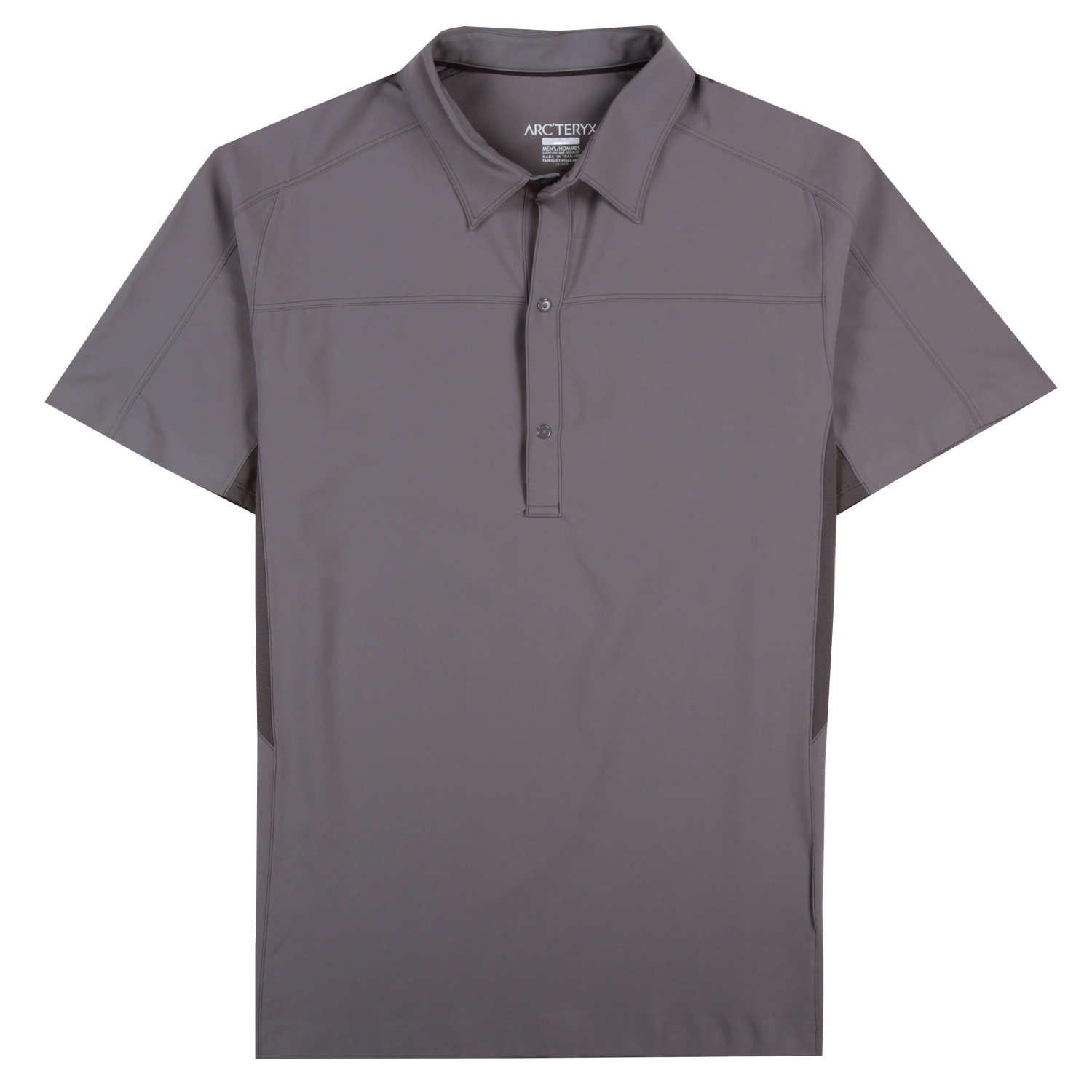 Adventus Comp Polo SS Men's