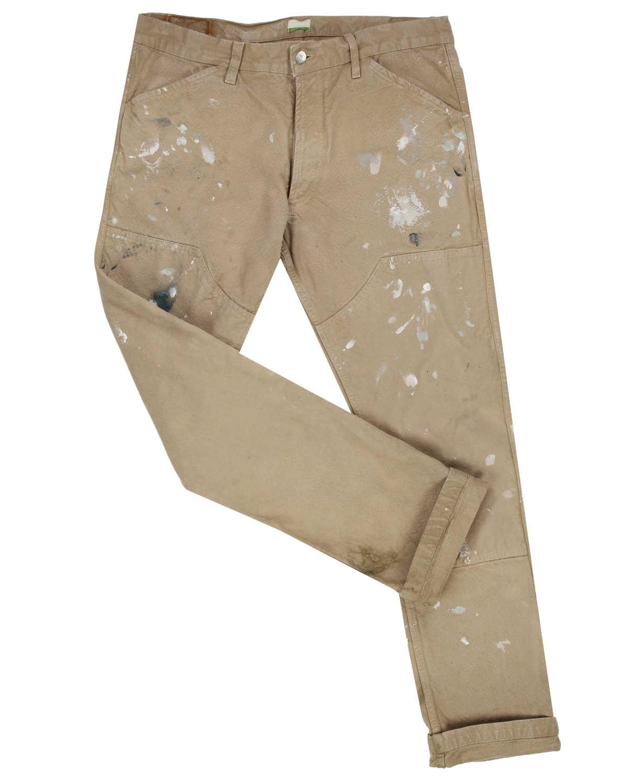 Vintage - The Chore Pant