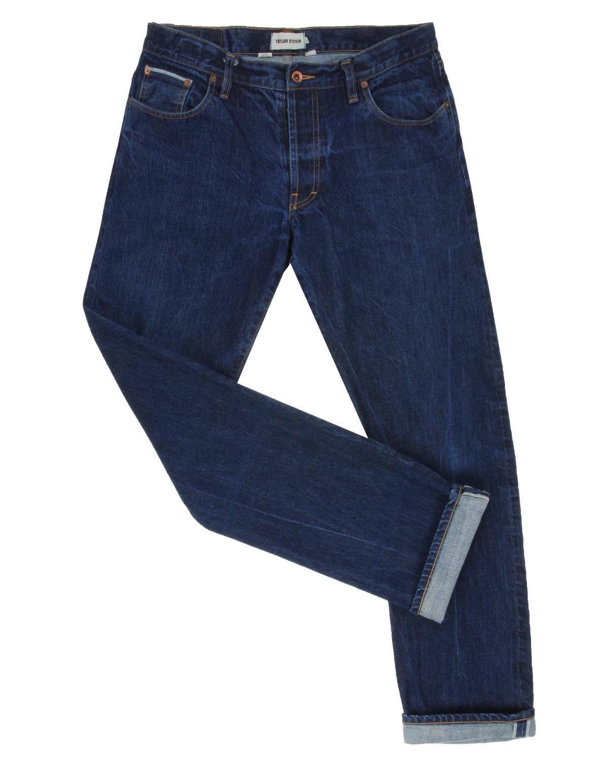 Vintage - The Democratic Jean