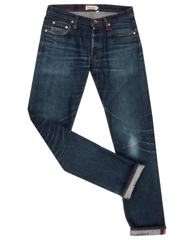 Vintage - The Democratic Jean