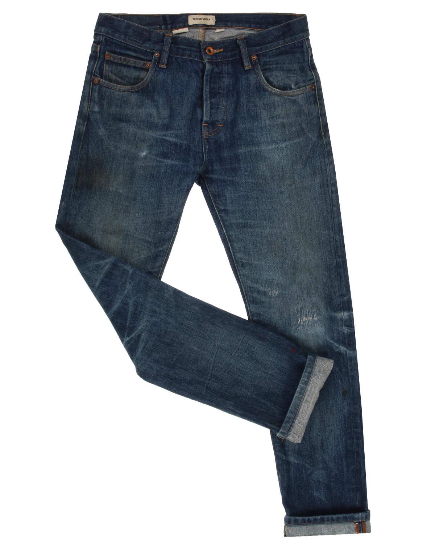Vintage - The Slim Jean