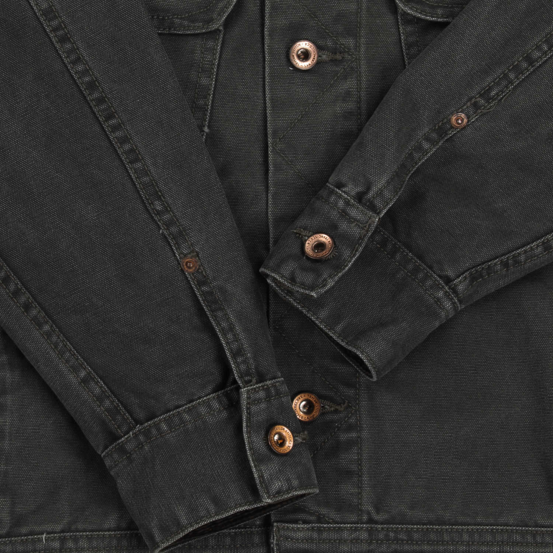 Vintage - The Long Haul Jacket
