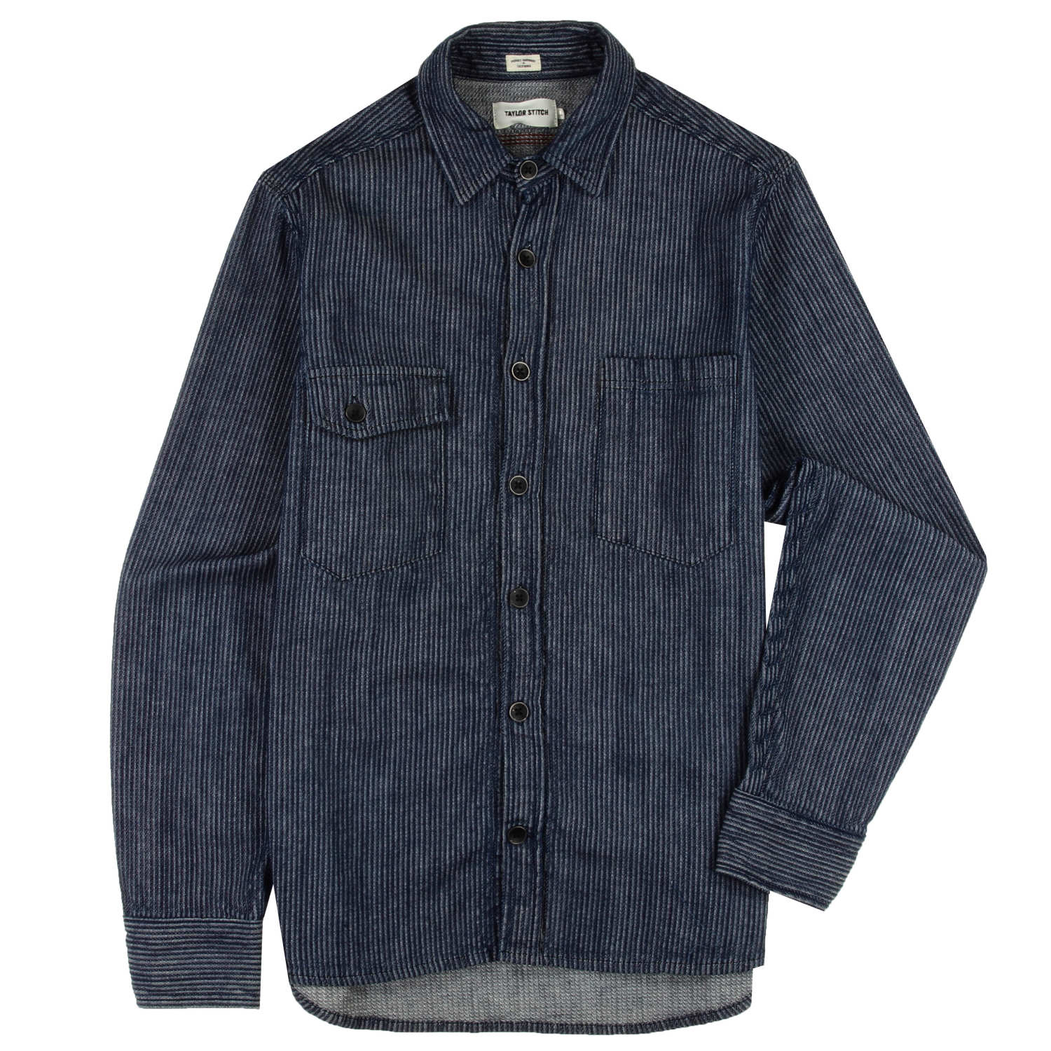 Vintage - The Utility Shirt