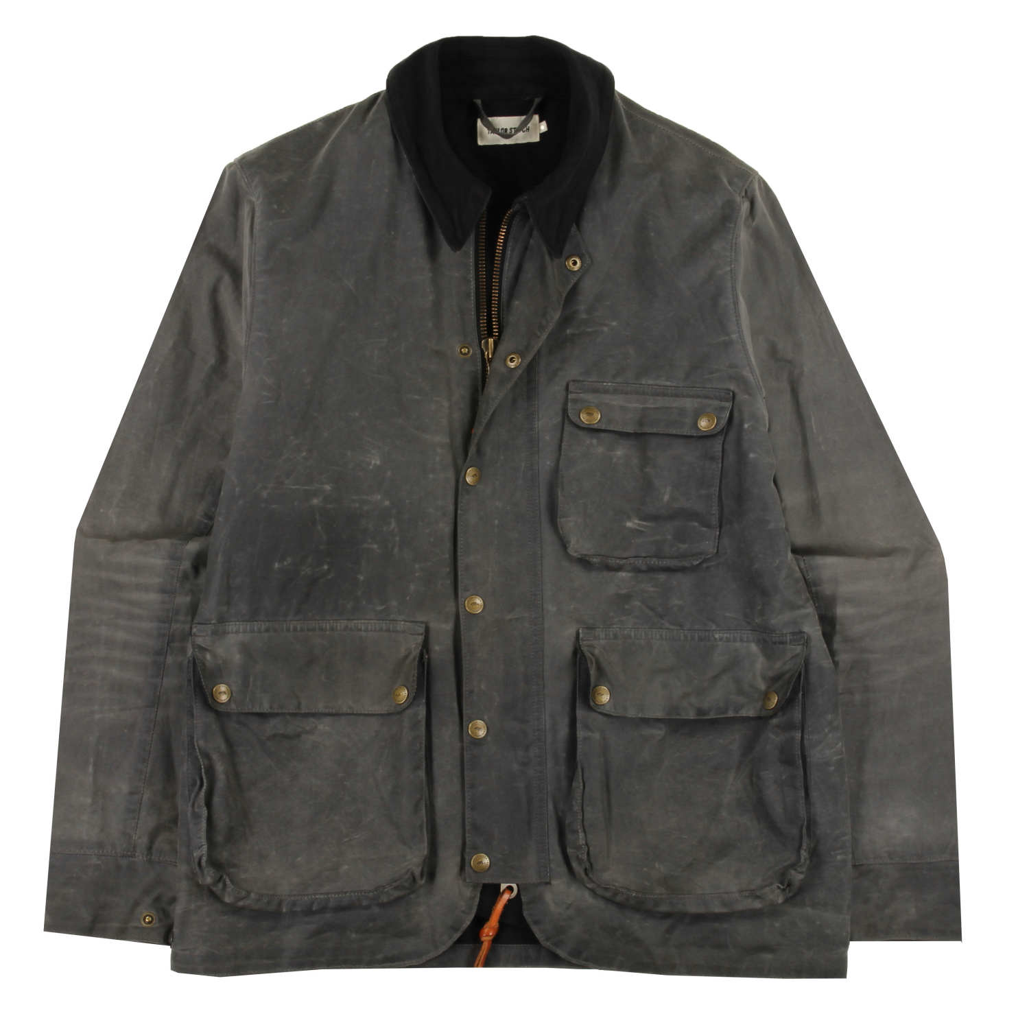 Vintage - The Rover Jacket