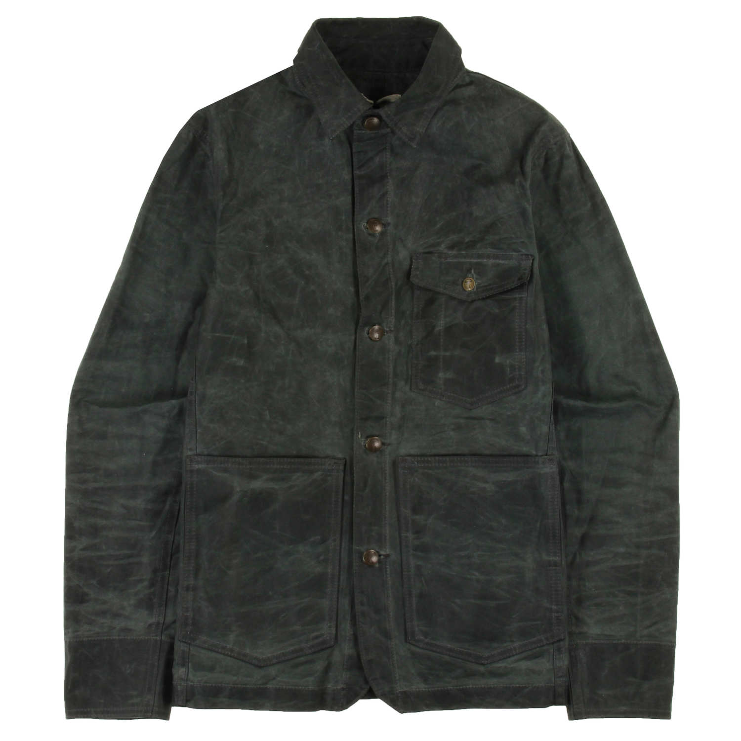 Vintage - The Project Jacket