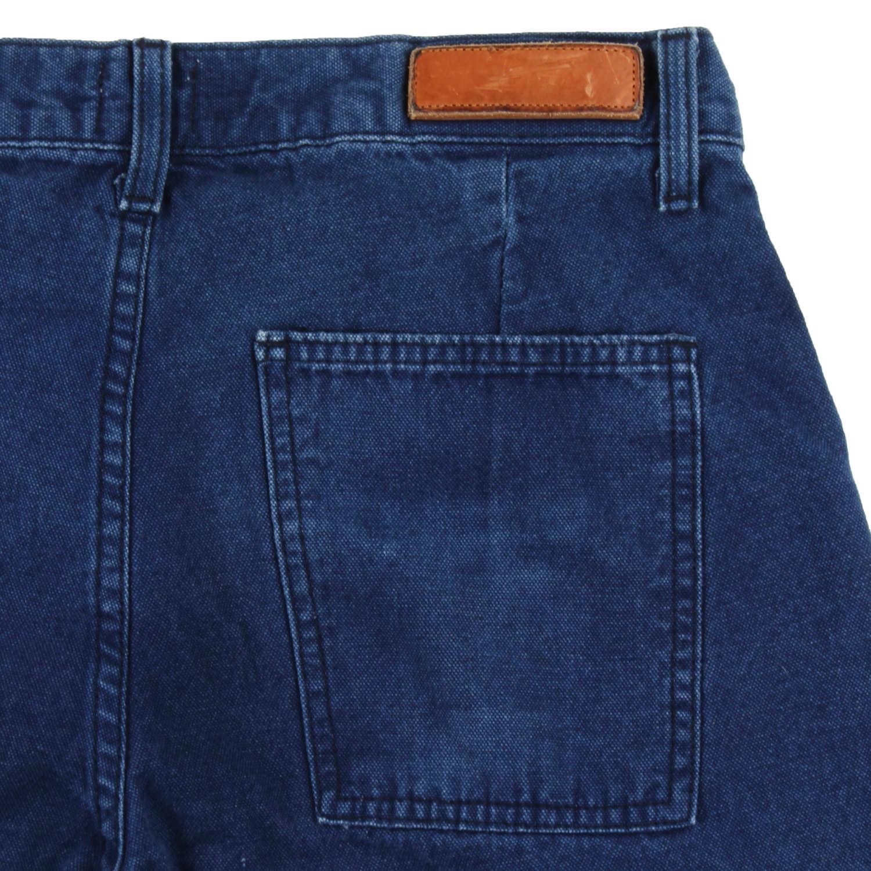 Vintage - Indigo Vintner's Chore Pant