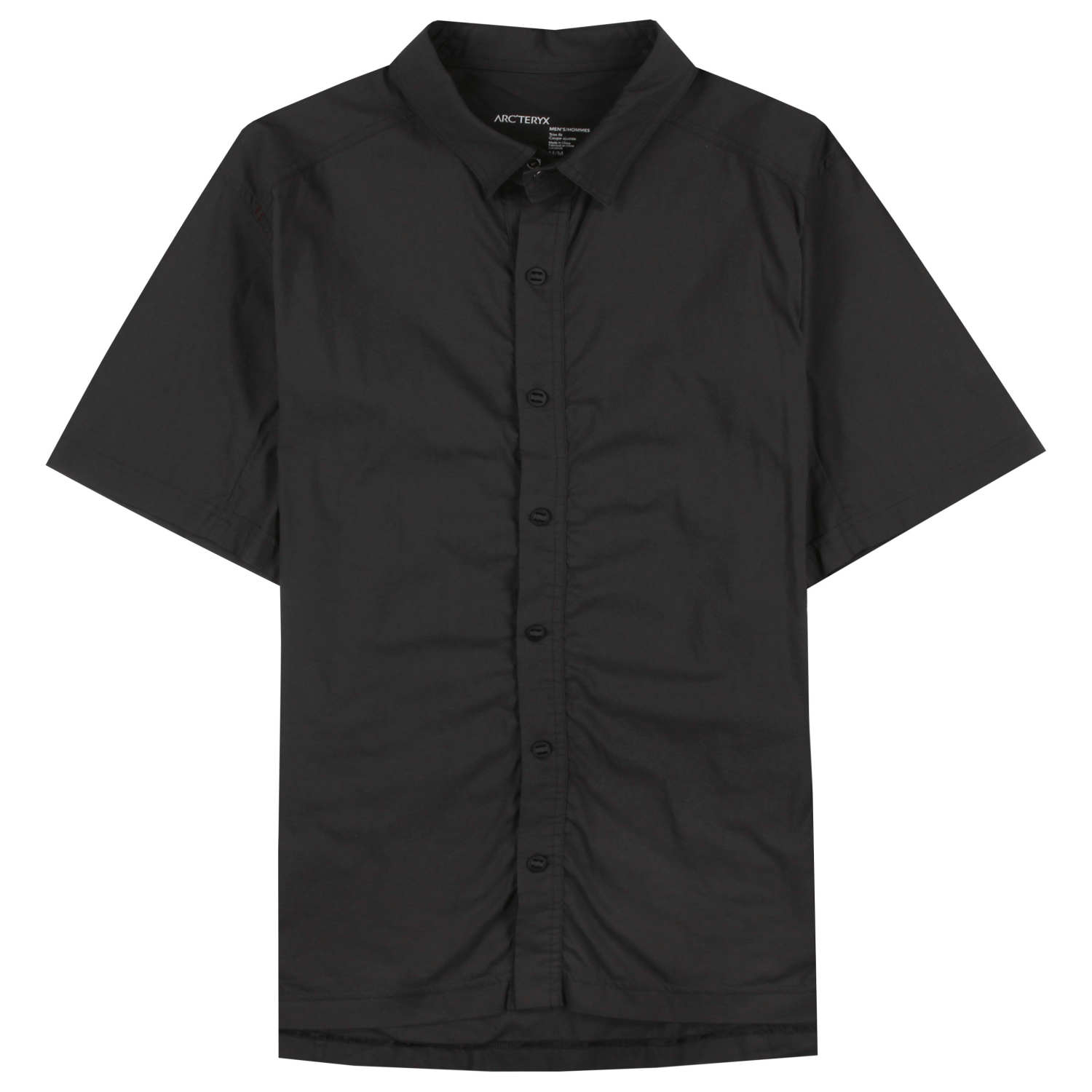 Main product image: Transept SS Shirt Men's
