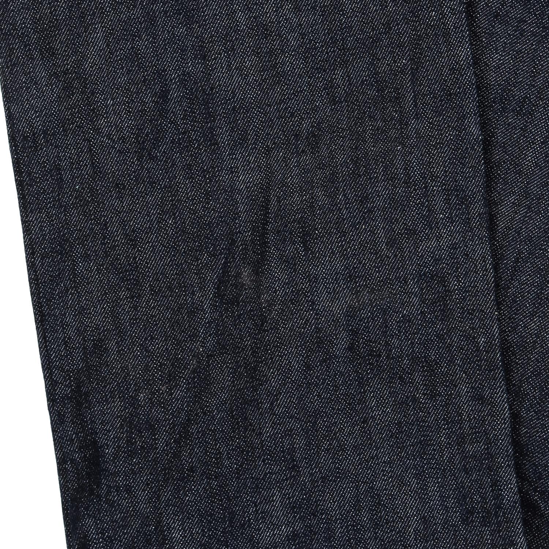 The Democratic Jean