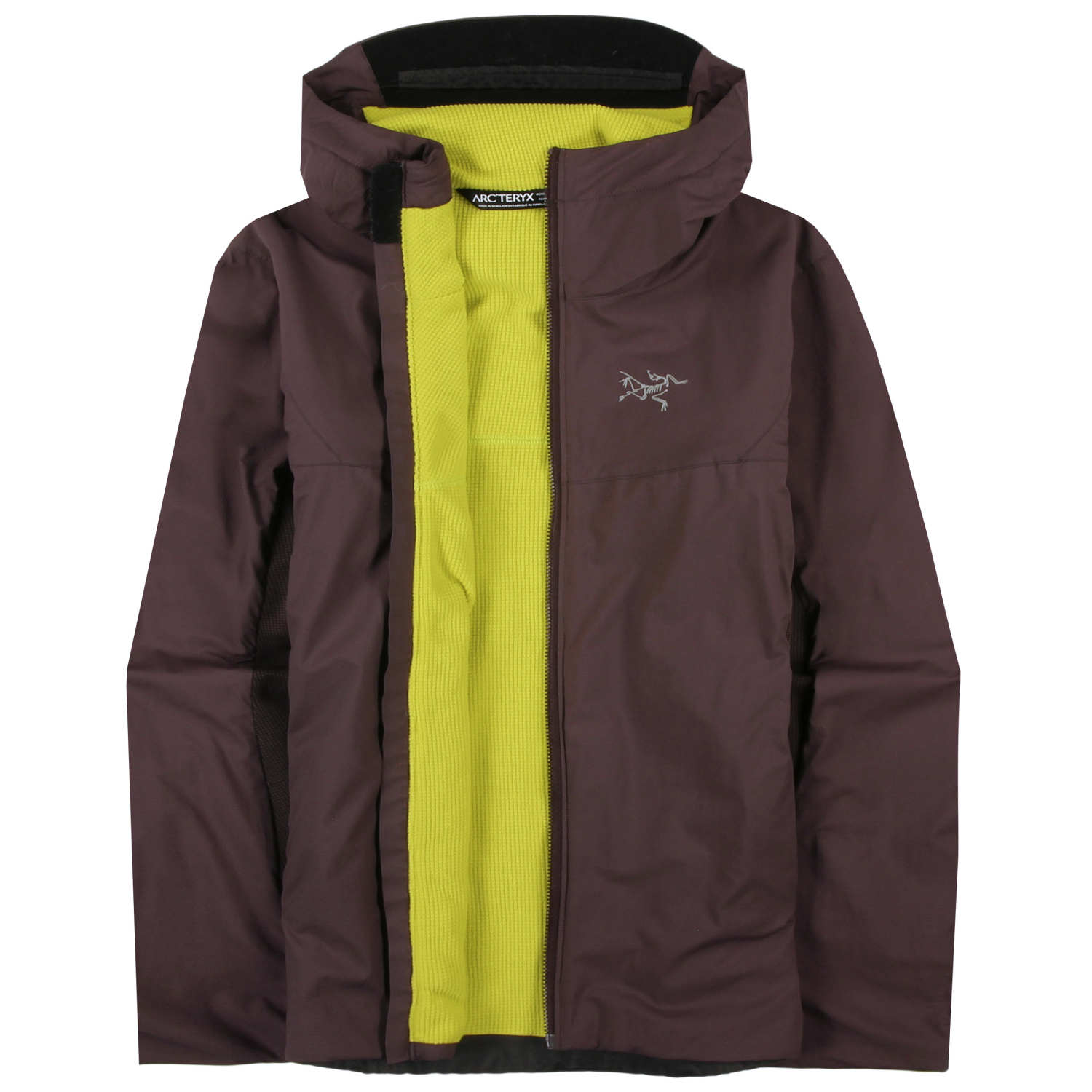Main product image: Procline Hybrid Hoody Women's