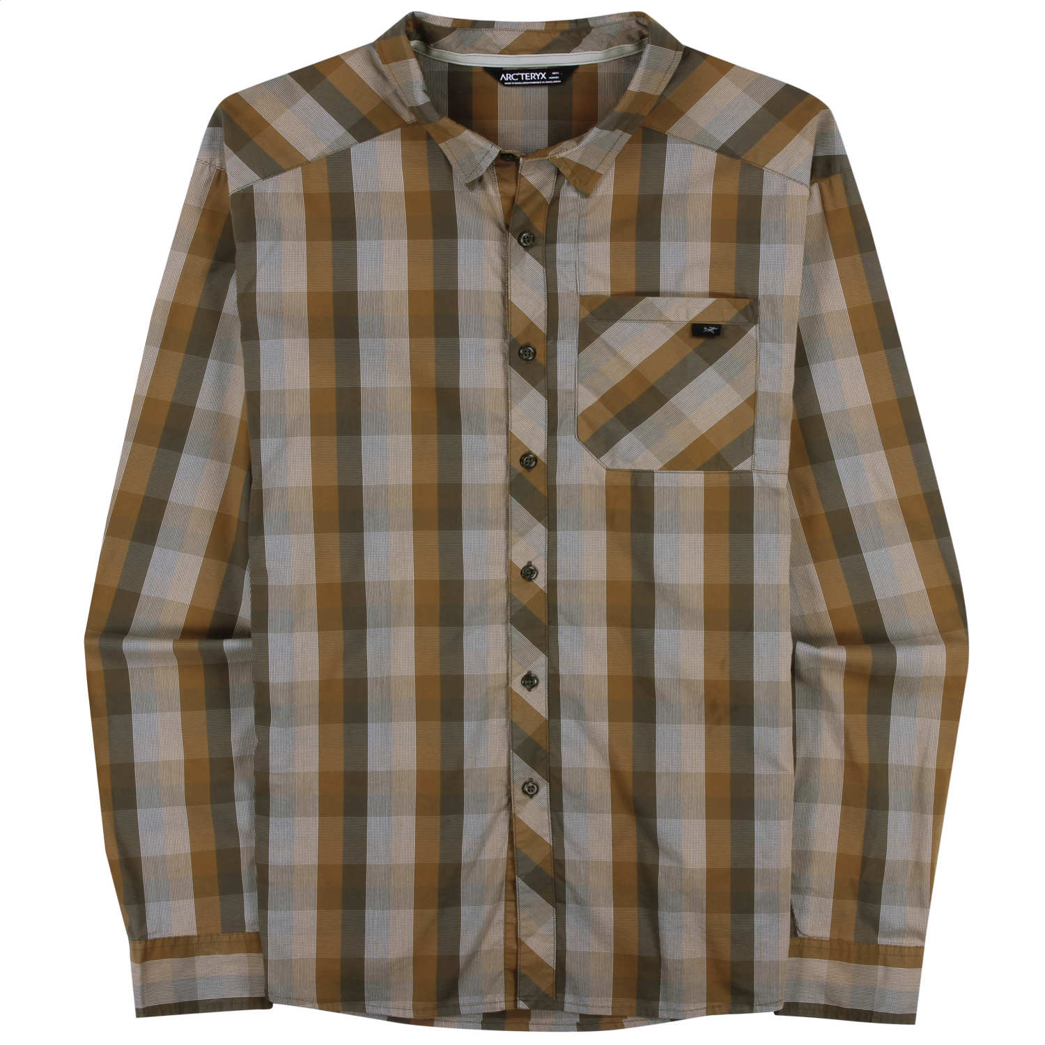 Main product image: Peakline LS Shirt Men's