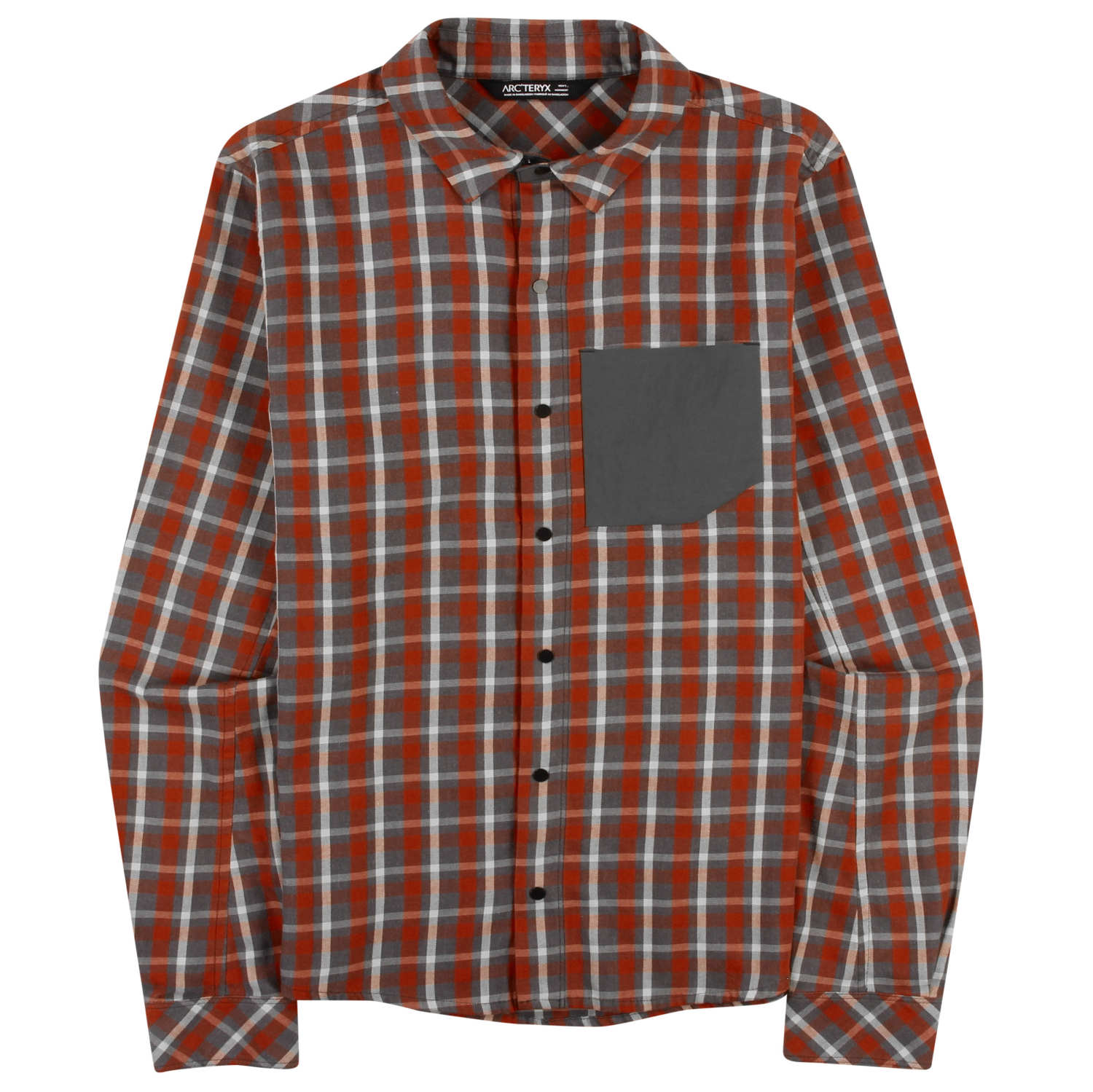 Main product image: Bernal Shirt Men's