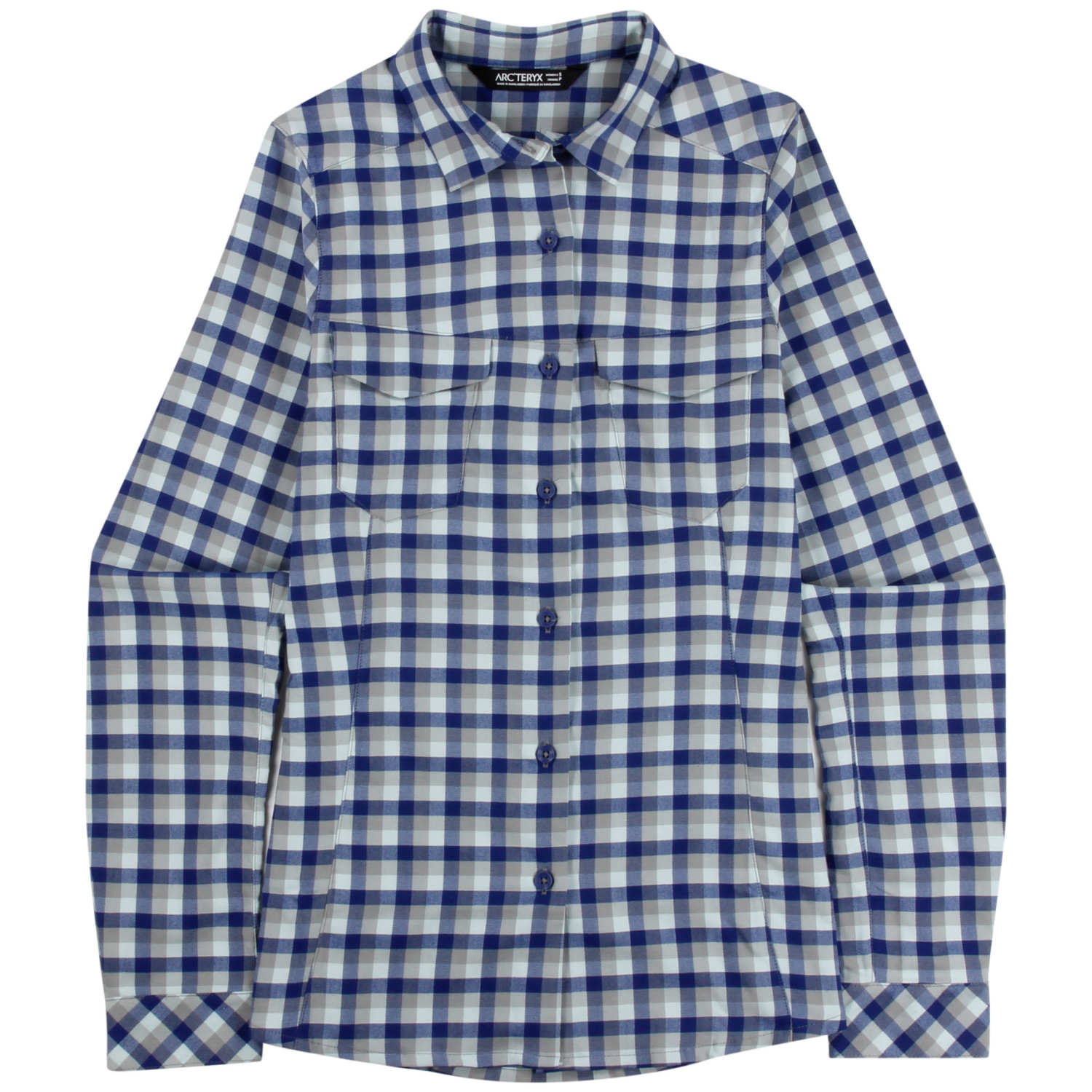Main product image: Addison LS Shirt Women's