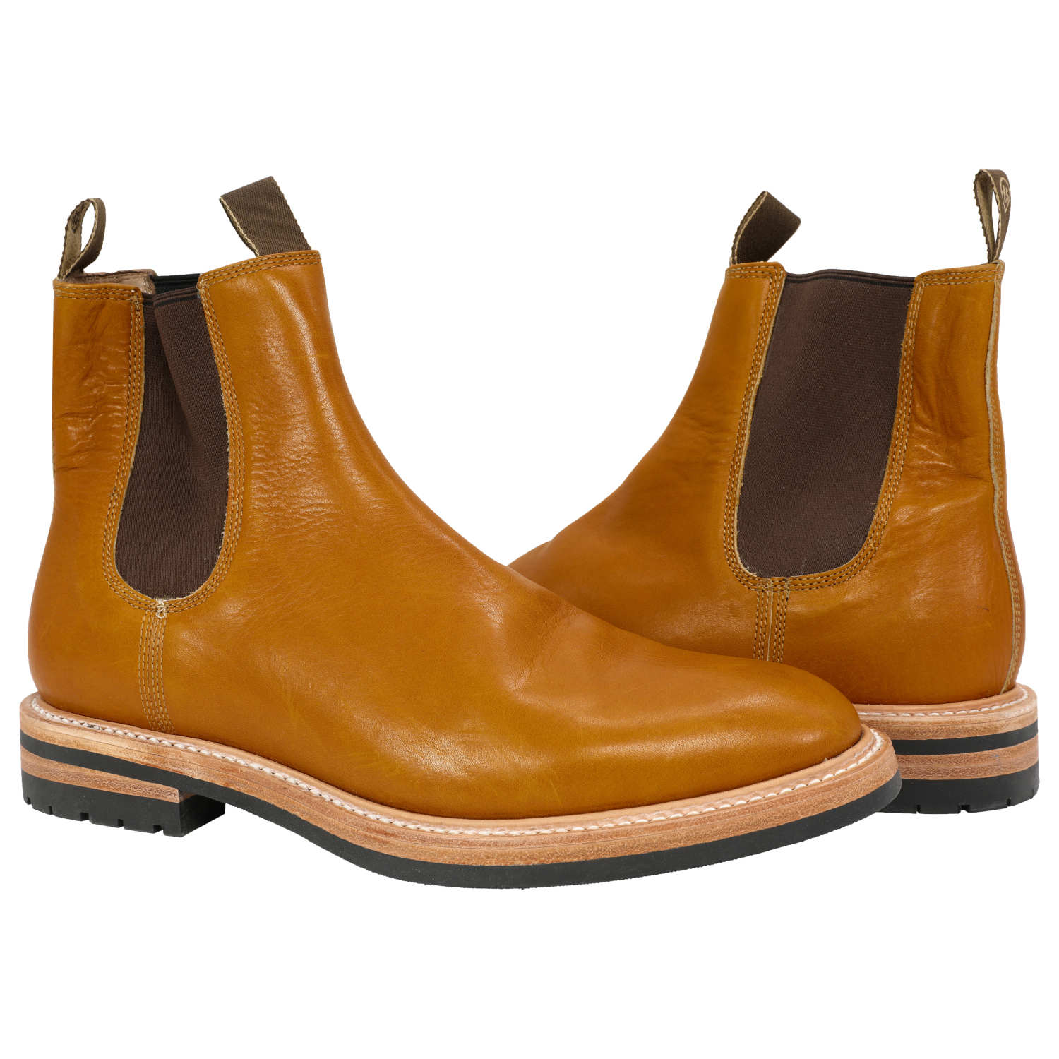 The Ranch Boot