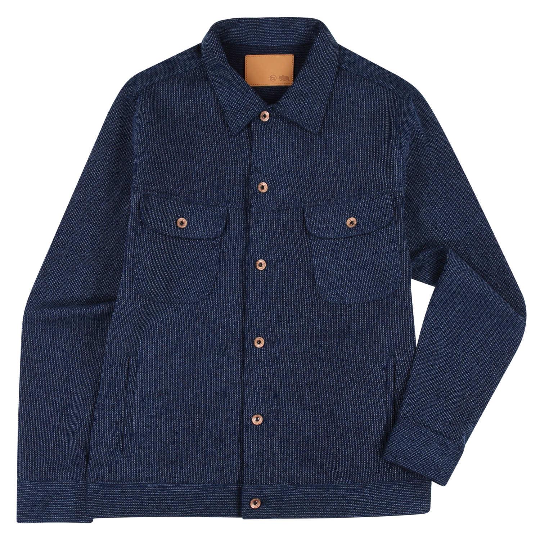 The Long Haul Jacket