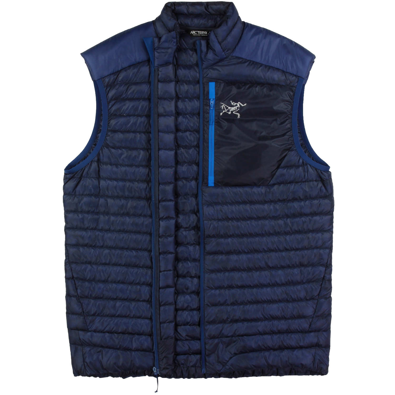 Main product image: Cerium SL Vest Men's