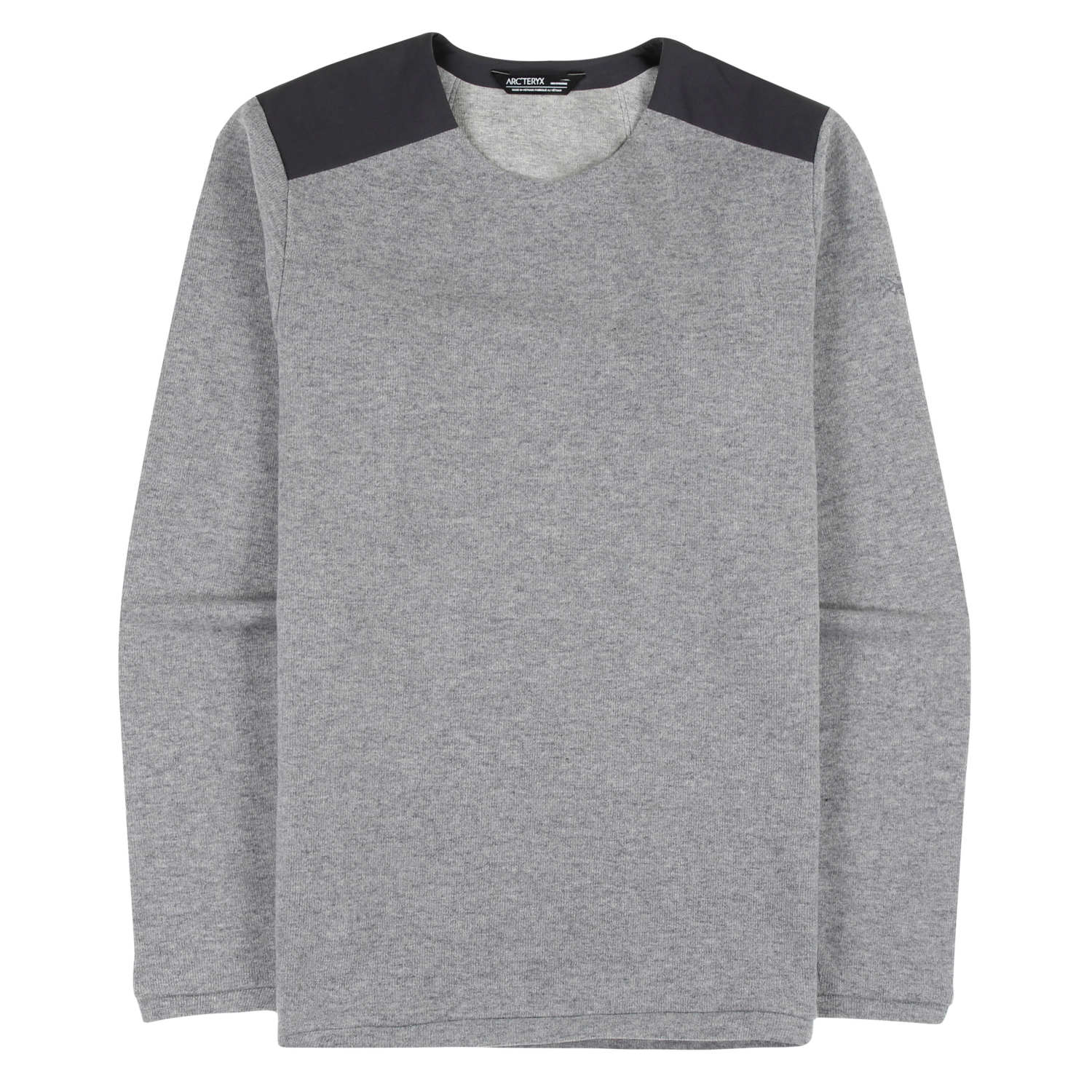 Main product image: Donavan Crew Neck Sweater Men's