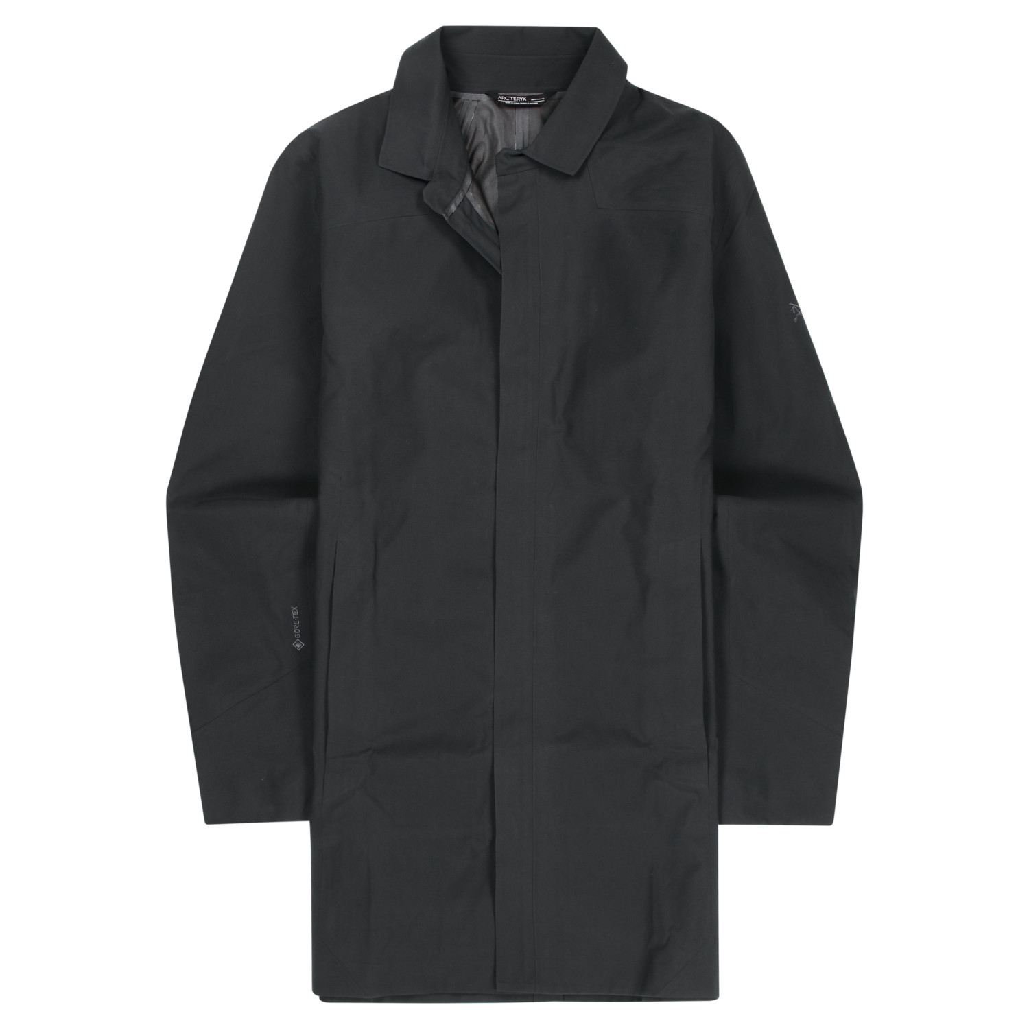 Main product image: Keppel Trench Coat Men's