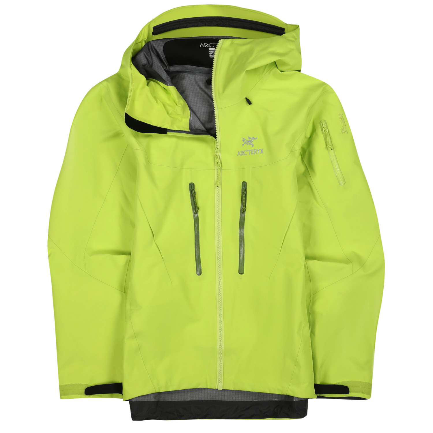Main product image: Zeta LT Jacket Women's