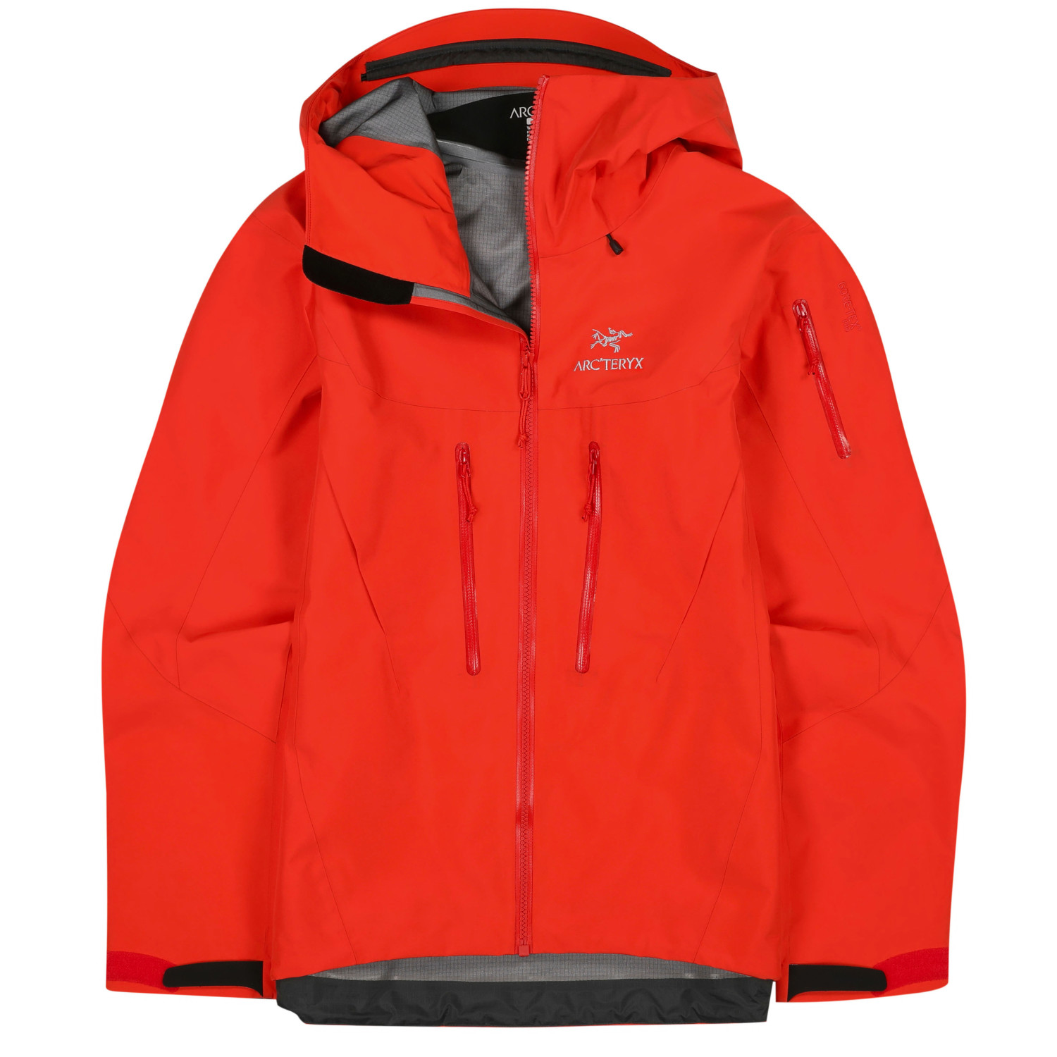 Main product image: Alpha SV Jacket Women's