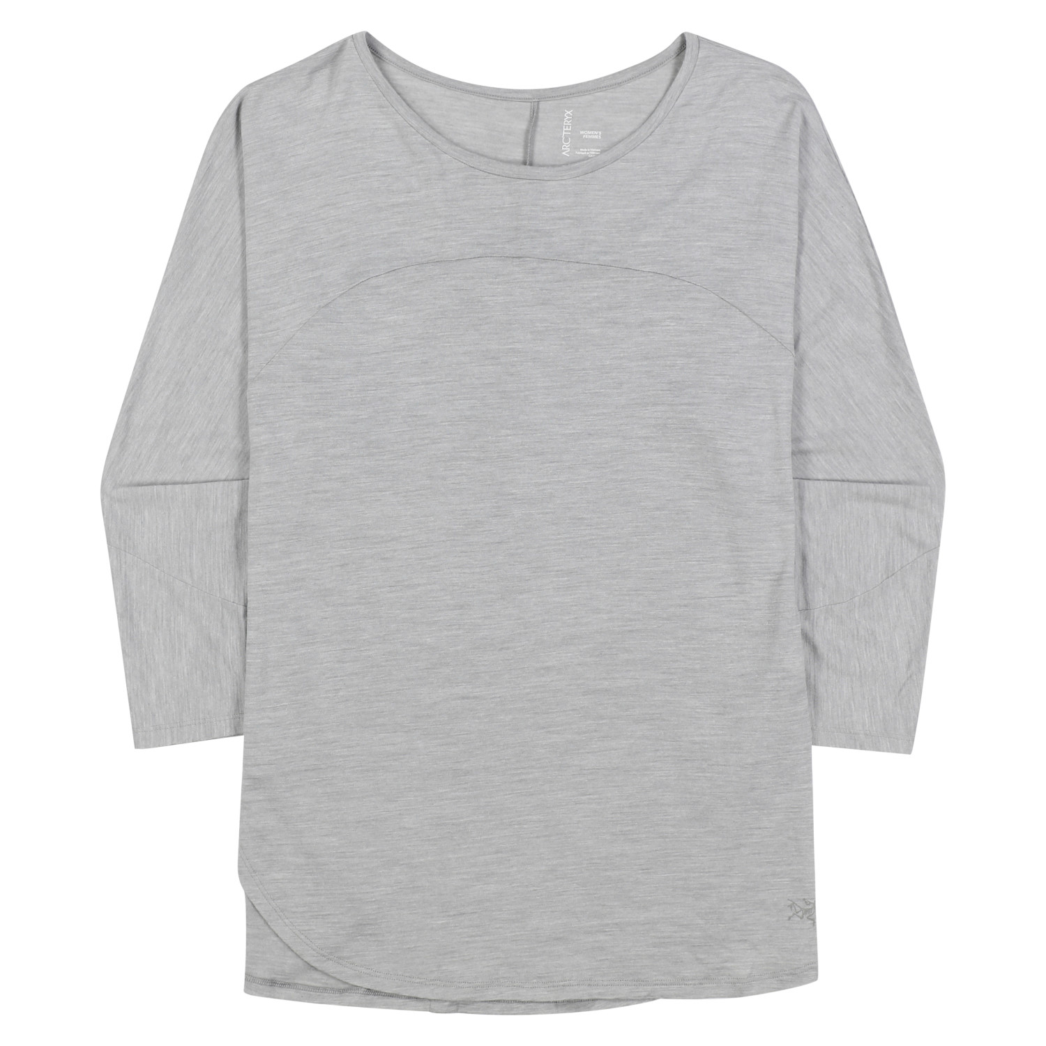 Main product image: Joni 3/4 Sleeve Top Women's