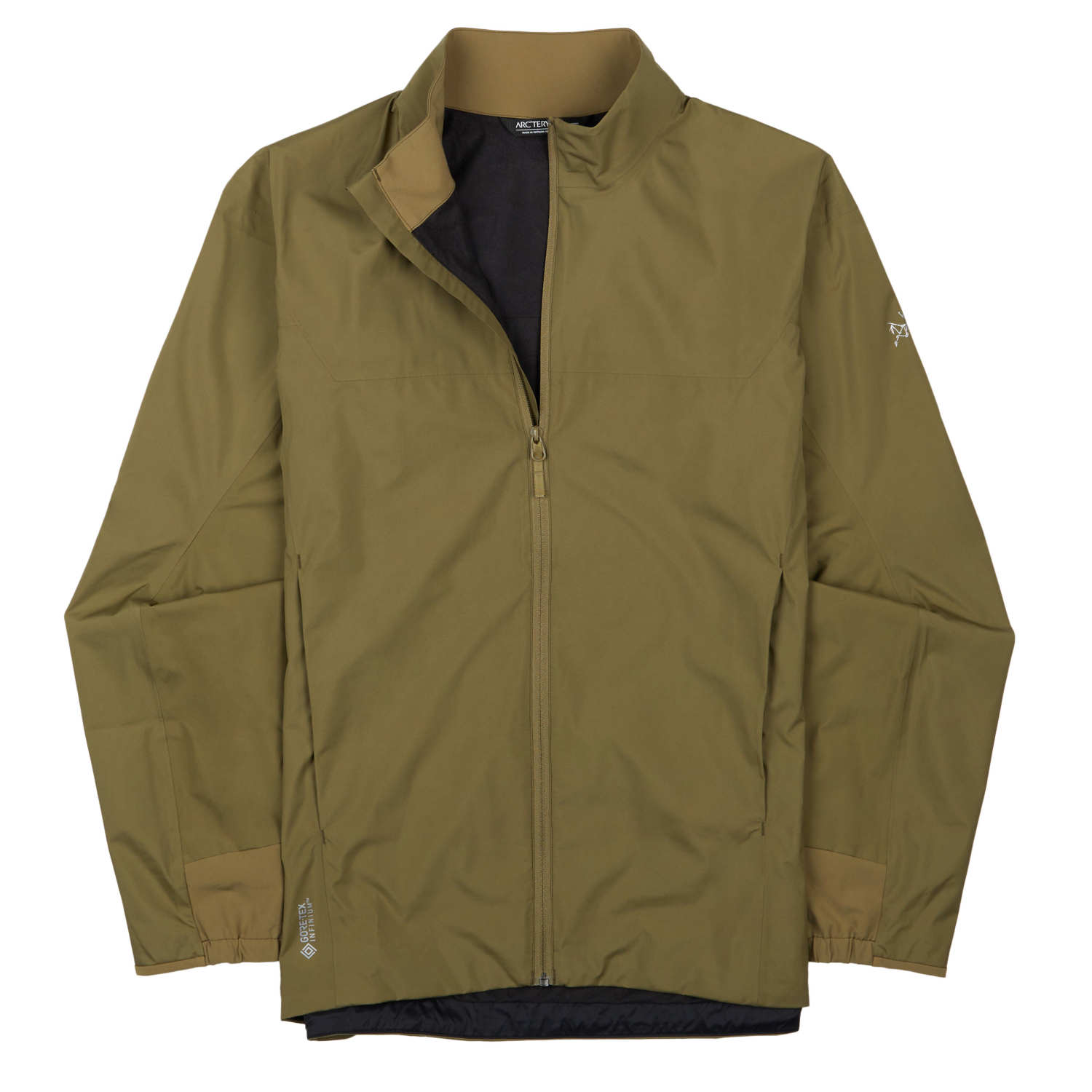 Main product image: Solano Jacket Men's