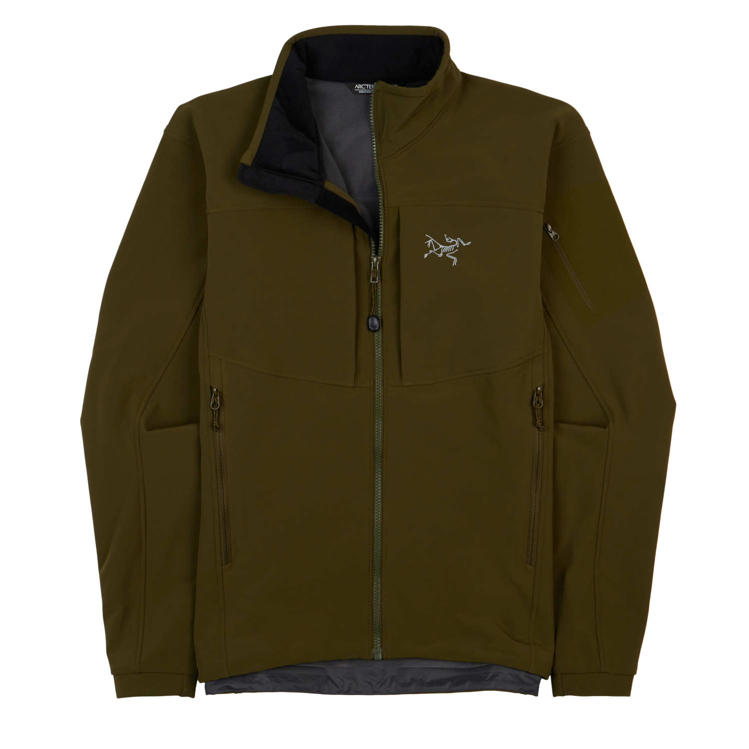 Main product image: Gamma MX Jacket Men's