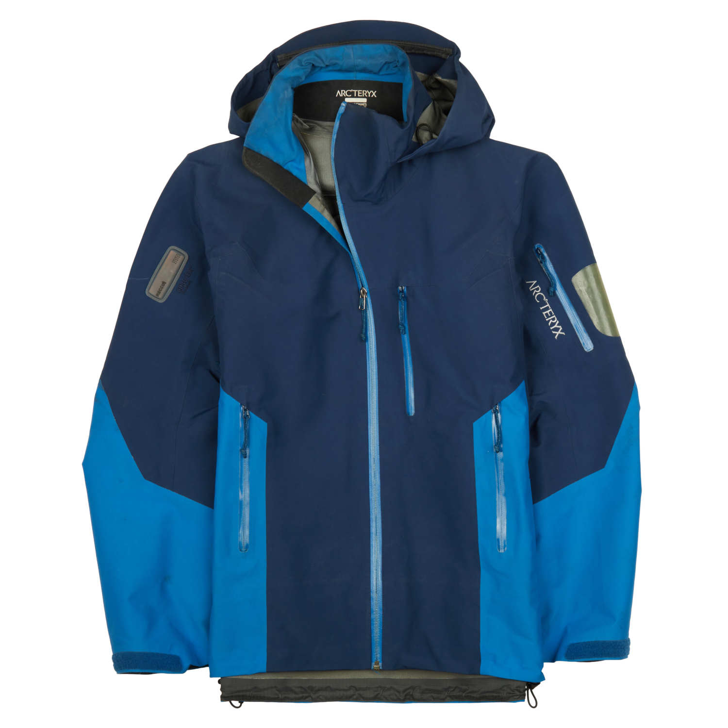 Main product image: Sidewinder SV Jacket Men's