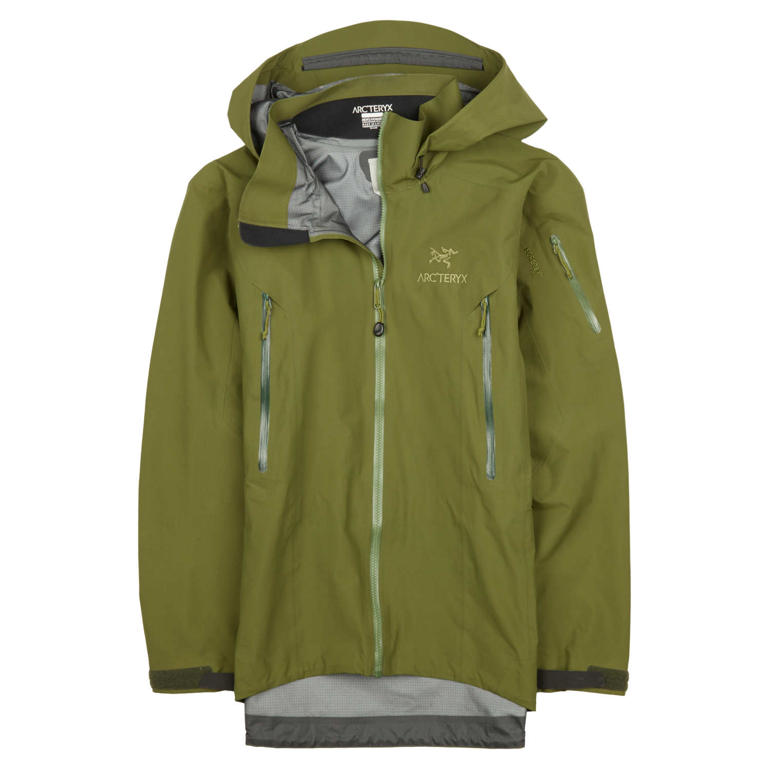 Main product image: Theta AR Jacket Men's