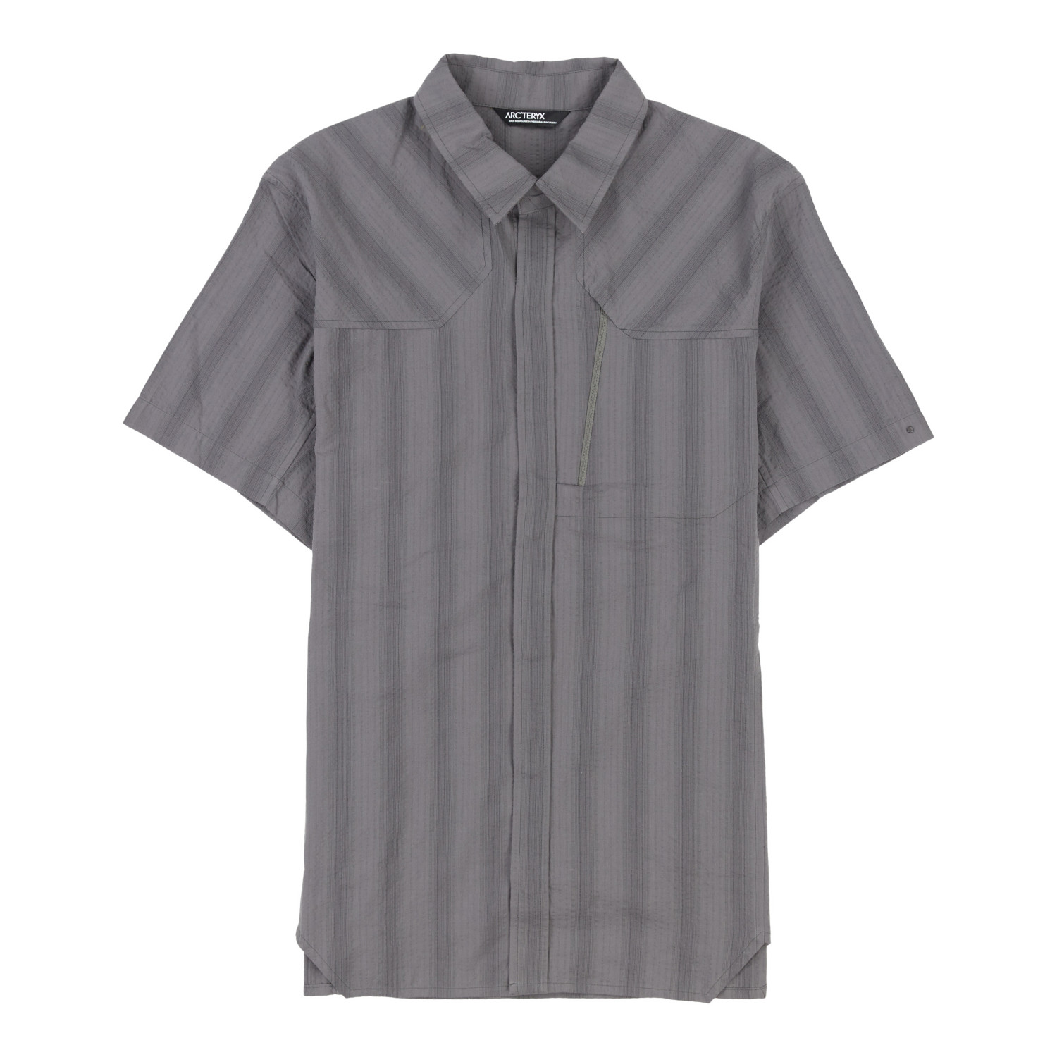 Main product image: Trillio SS Shirt Men's