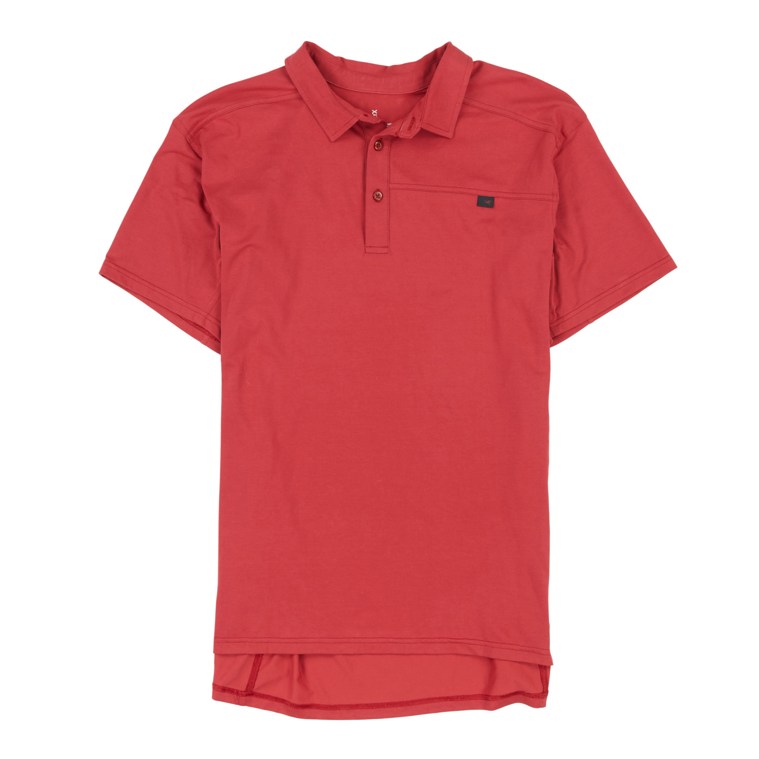 Main product image: Captive SS Polo Men's