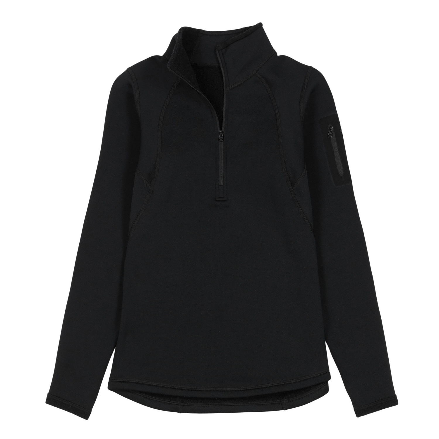 Main product image: Rho AR Zip Neck Women's