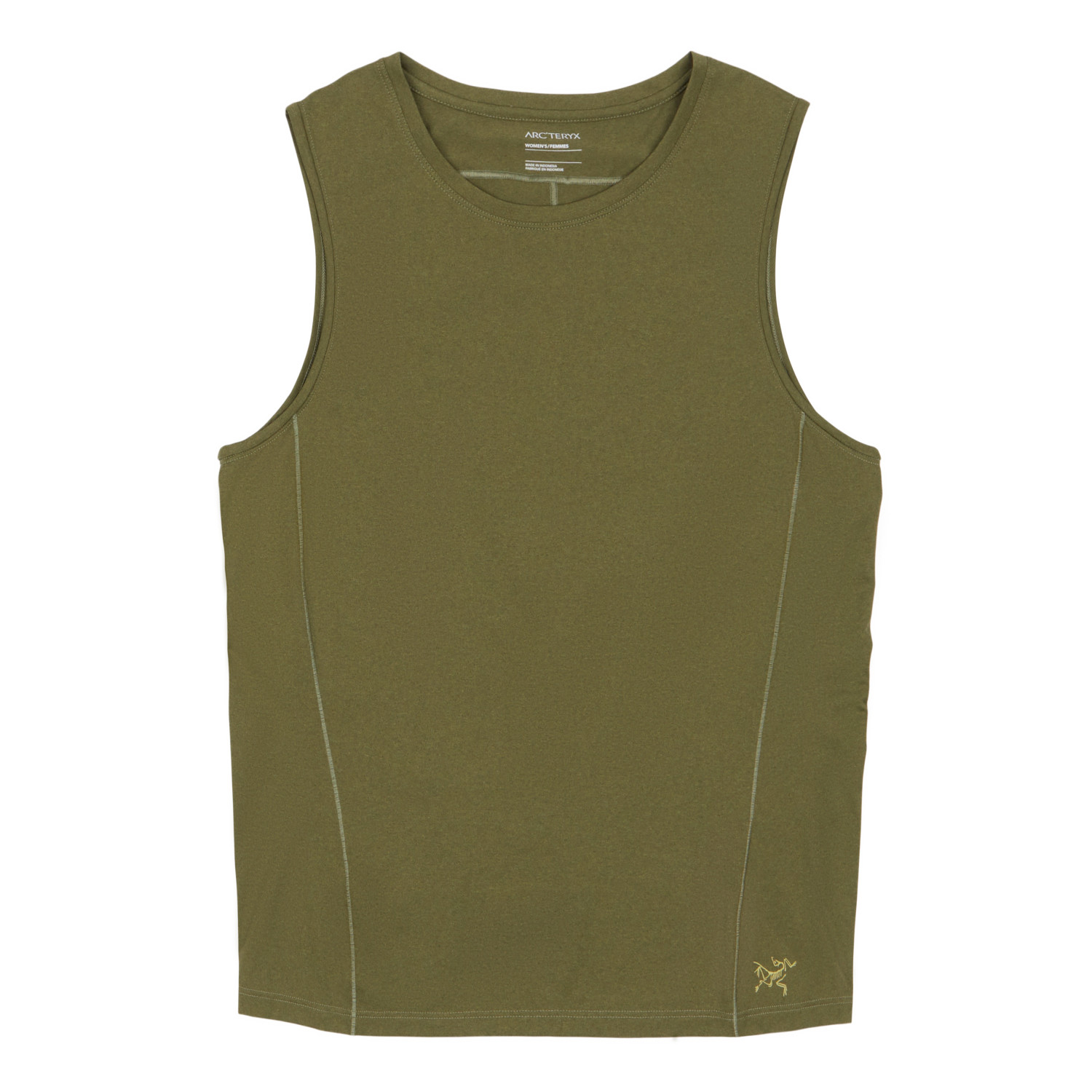 Main product image: Remige Sleeveless Women's