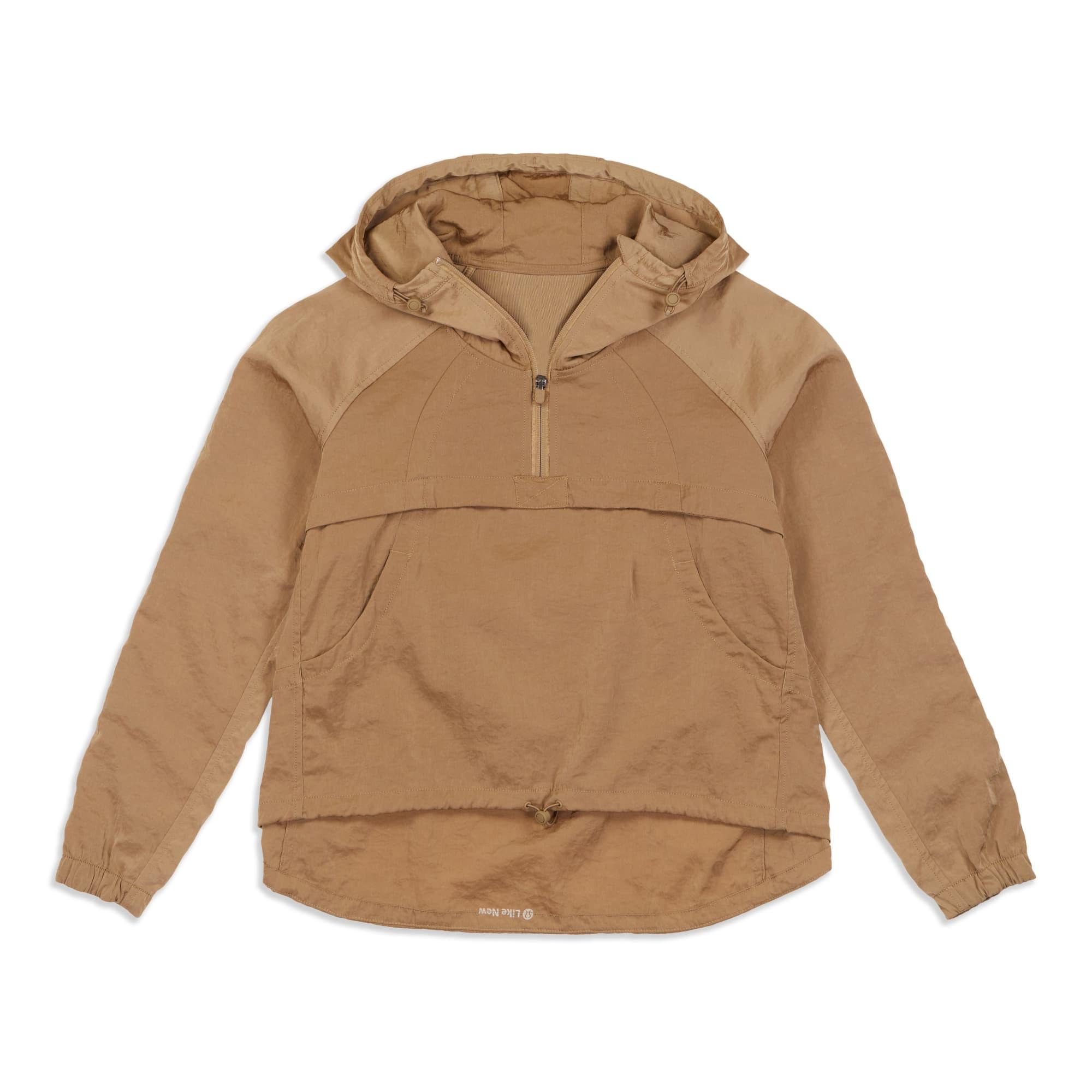 Main product image: Seek Stas Zip Jacket - Resale