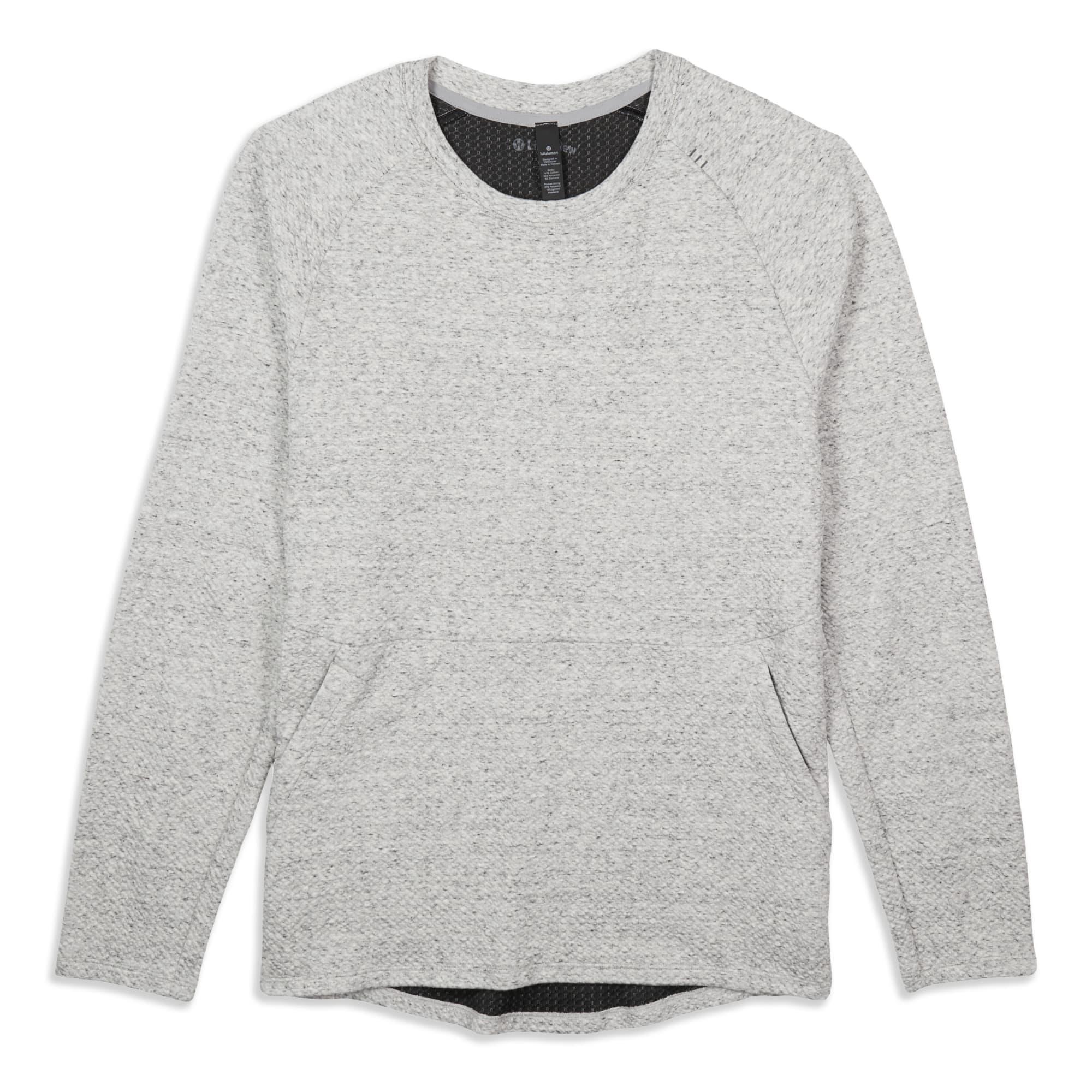 Main product image: At Ease Crewneck Sweatshirt - Resale