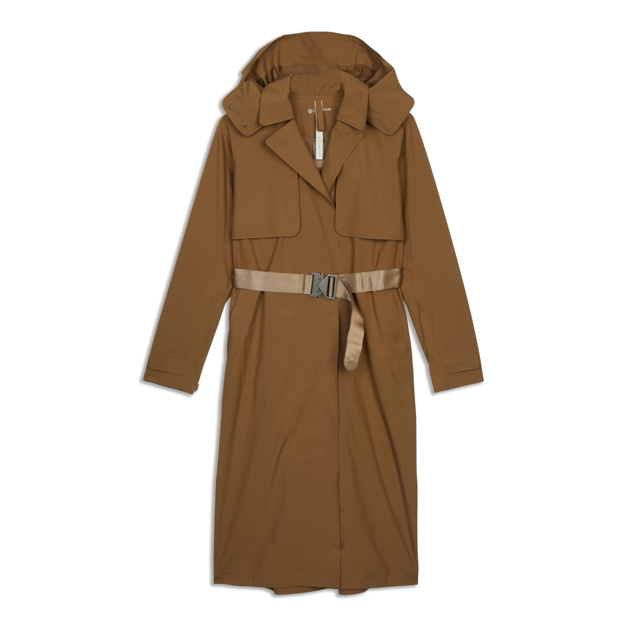 Main product image: Always There Trench Coat - Resale