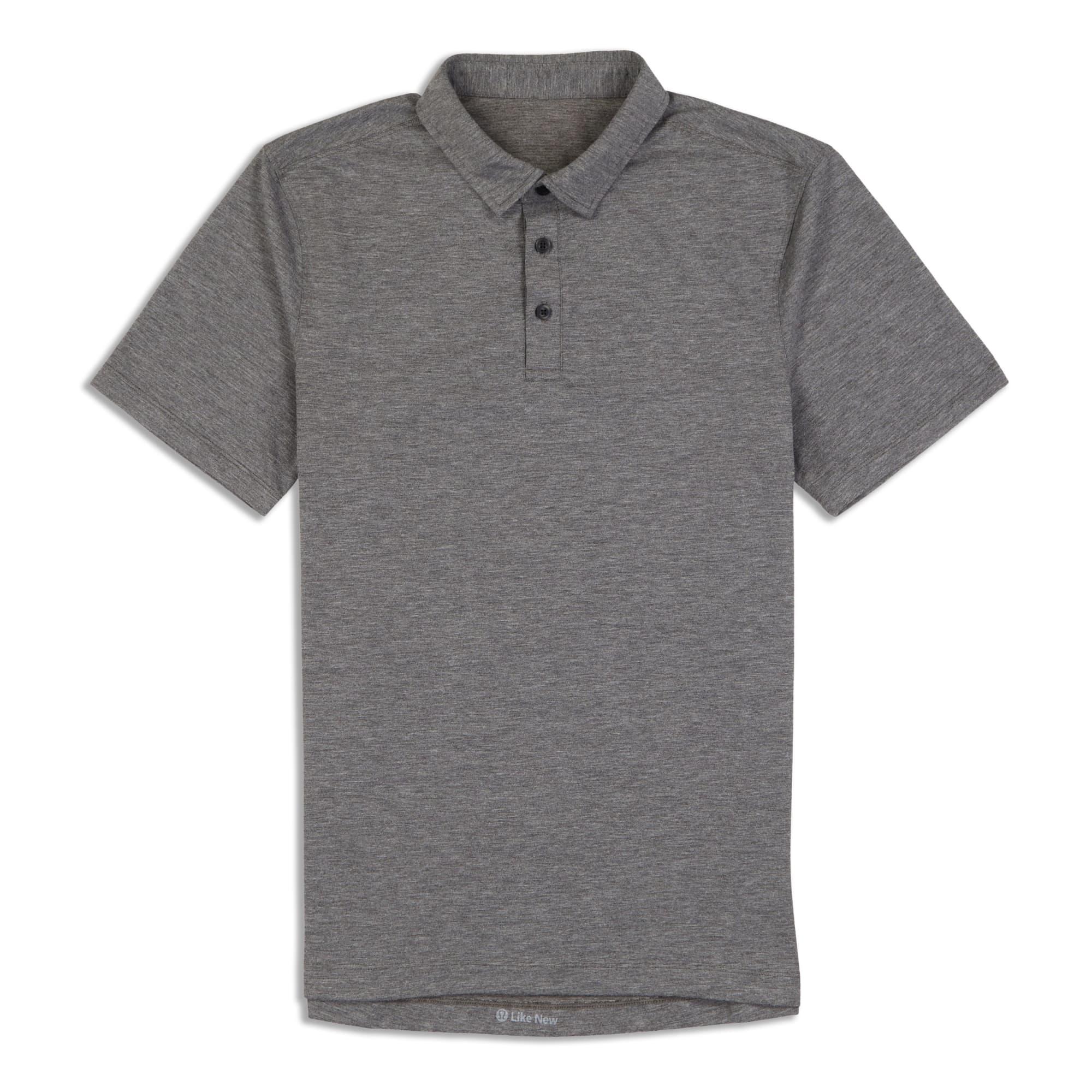 Main product image: Evolution Polo Shirt - Resale