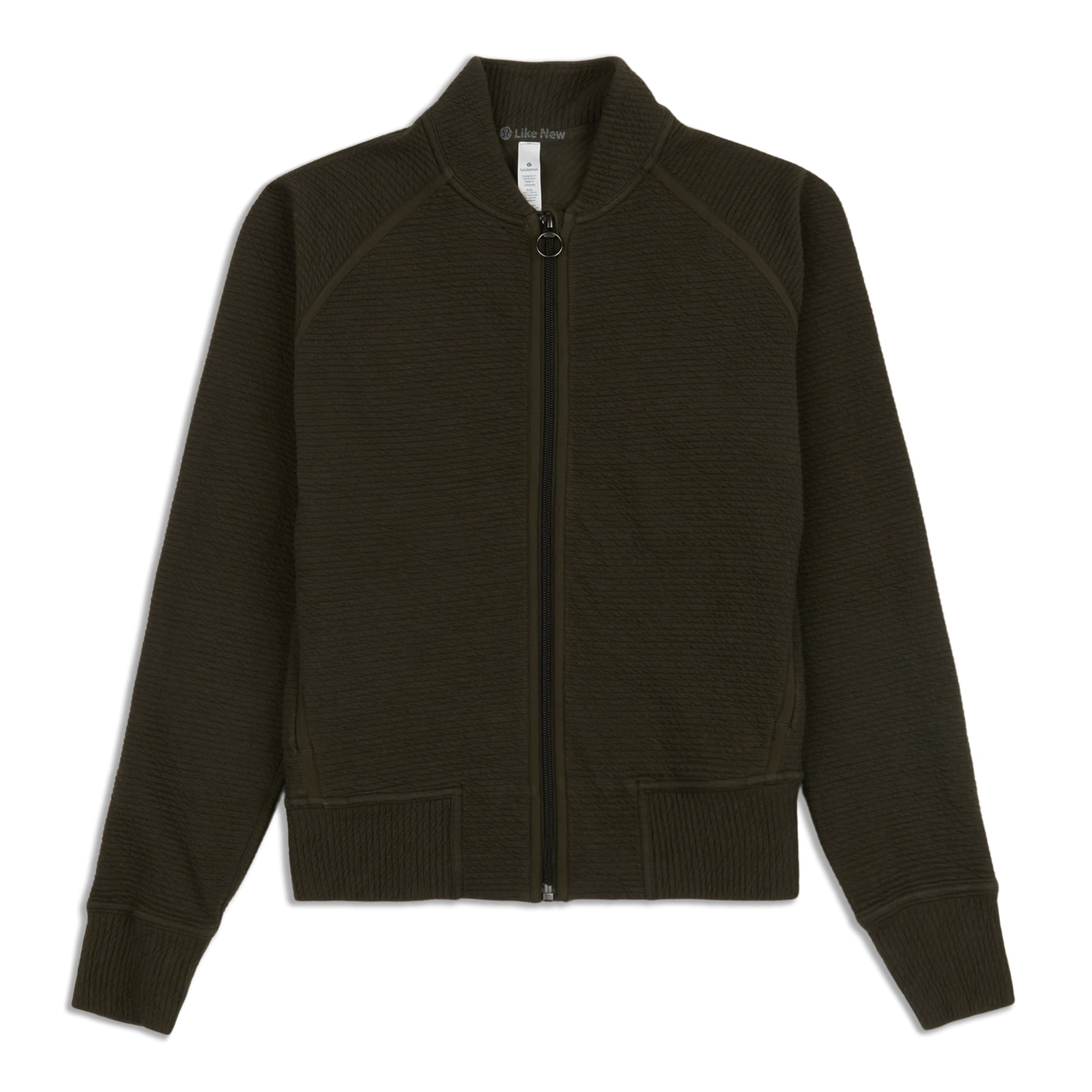 Main product image: On Repeat Bomber - Resale