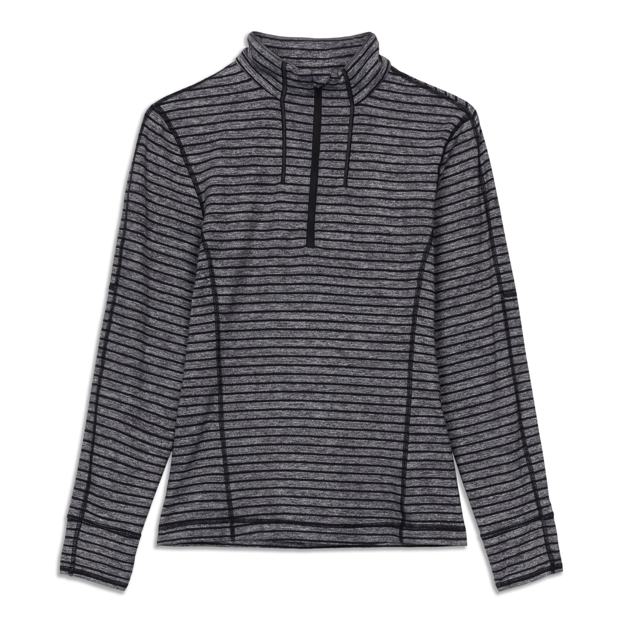 Main product image: Men's 1/2 Zip Pullover - Resale