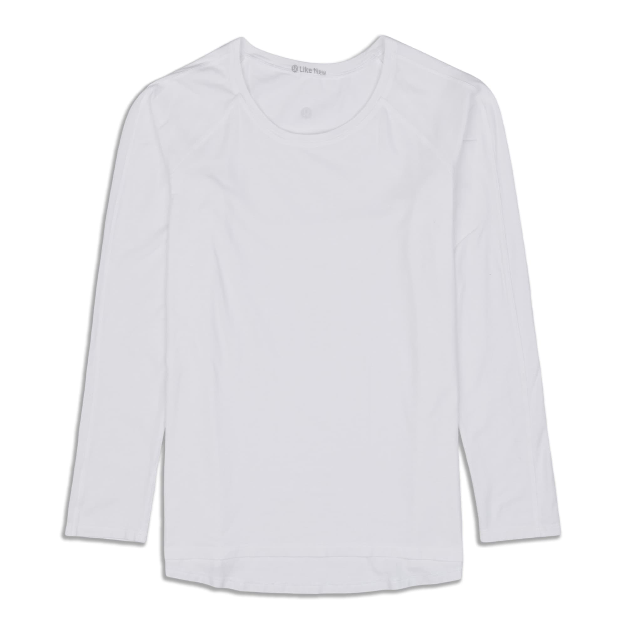 Main product image: Back In Action Long Sleeve Shirt - Resale