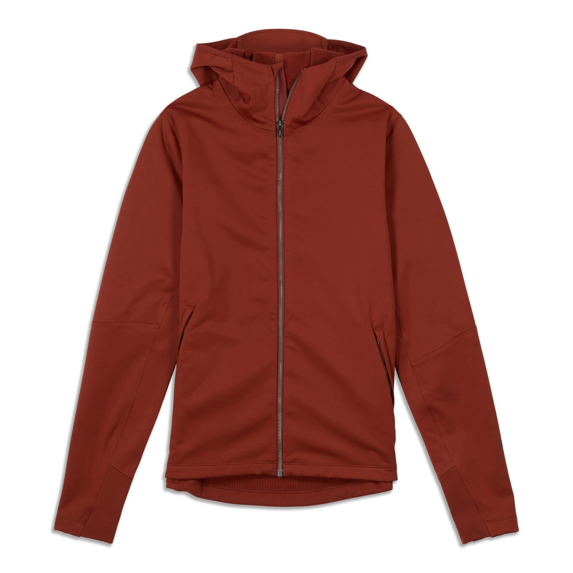 Main product image: Fleece Back Soft Shell Jacket - Resale