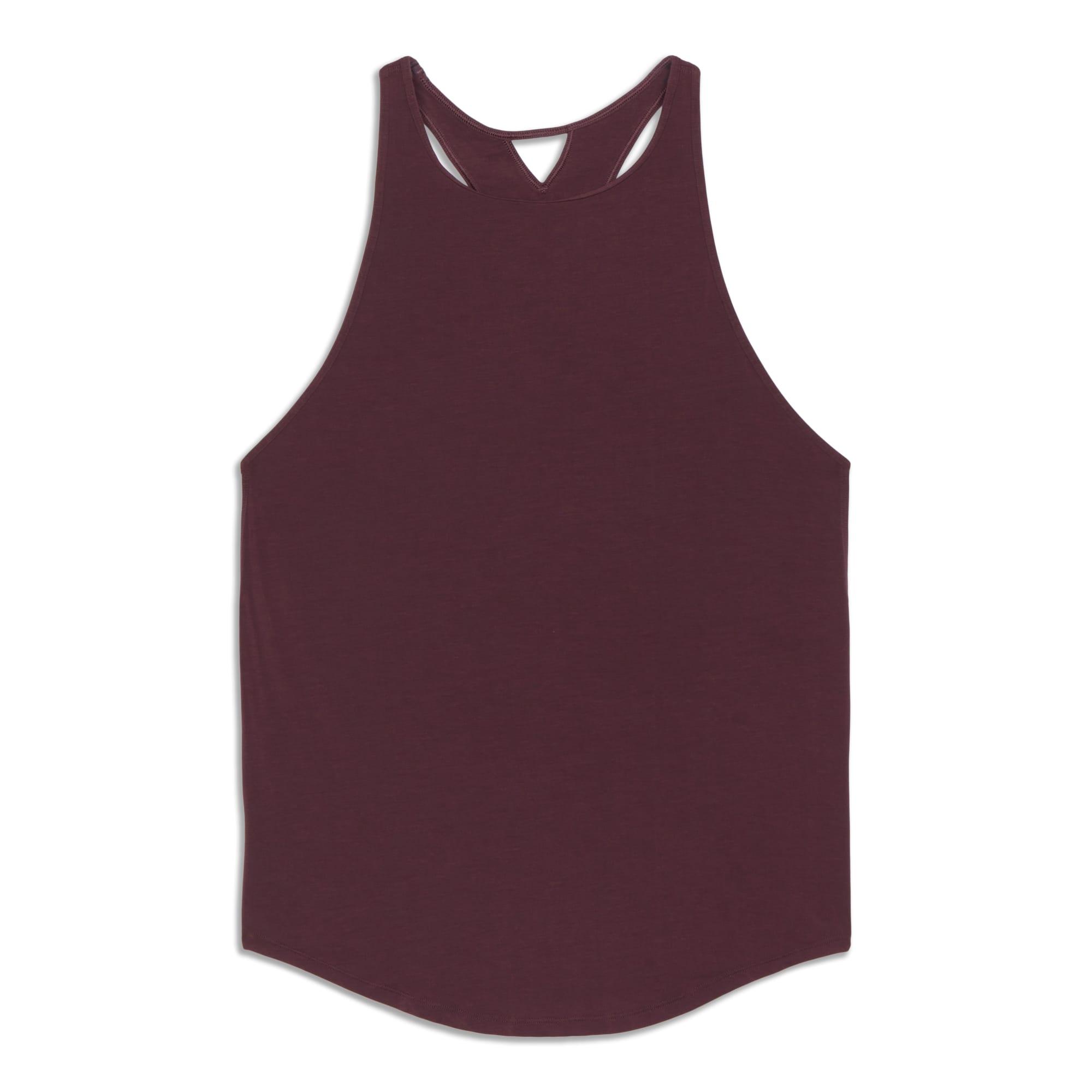 Main product image: Women's Racerback Shirt - Resale