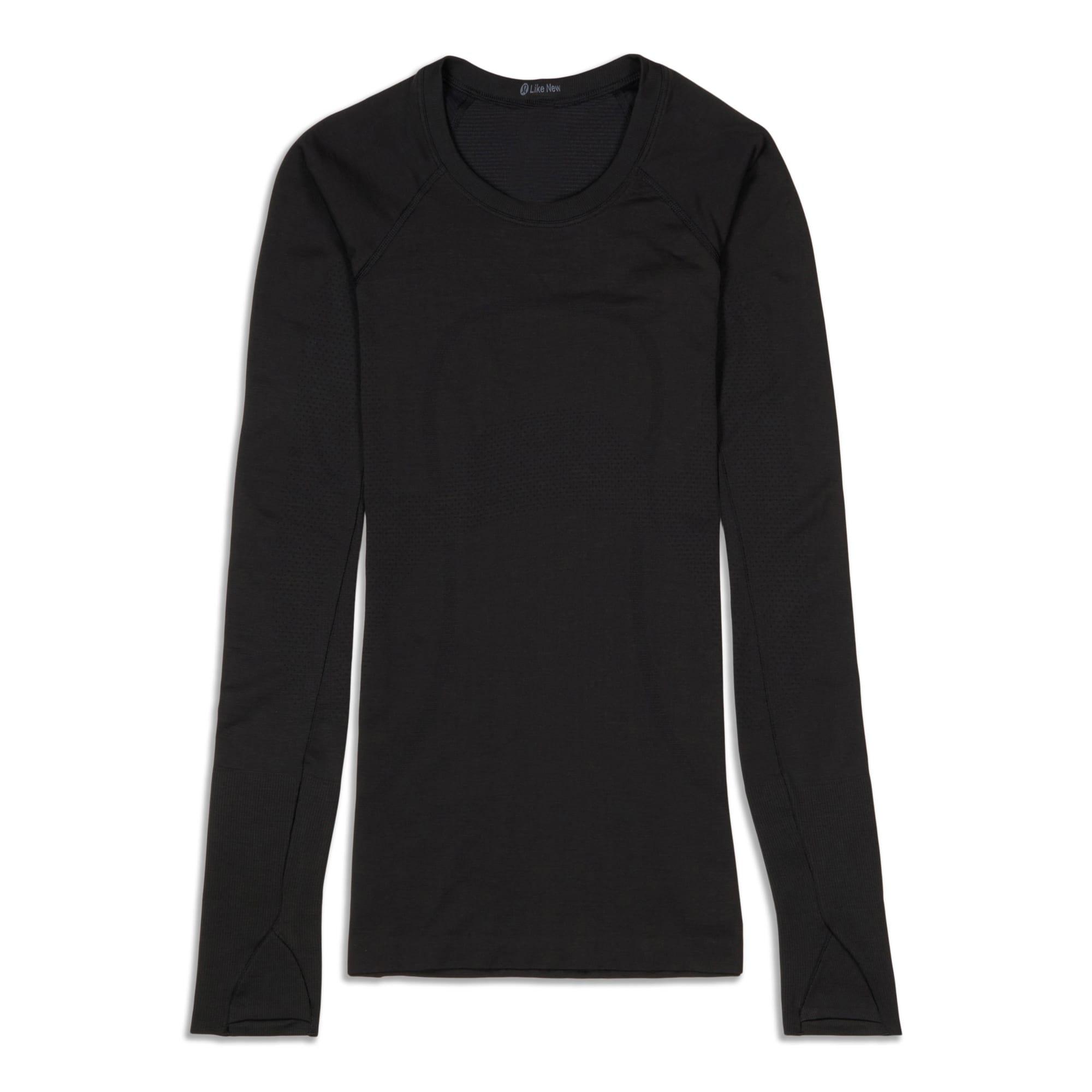 Main product image: Swiftly Tech Long Sleeve Shirt - Resale