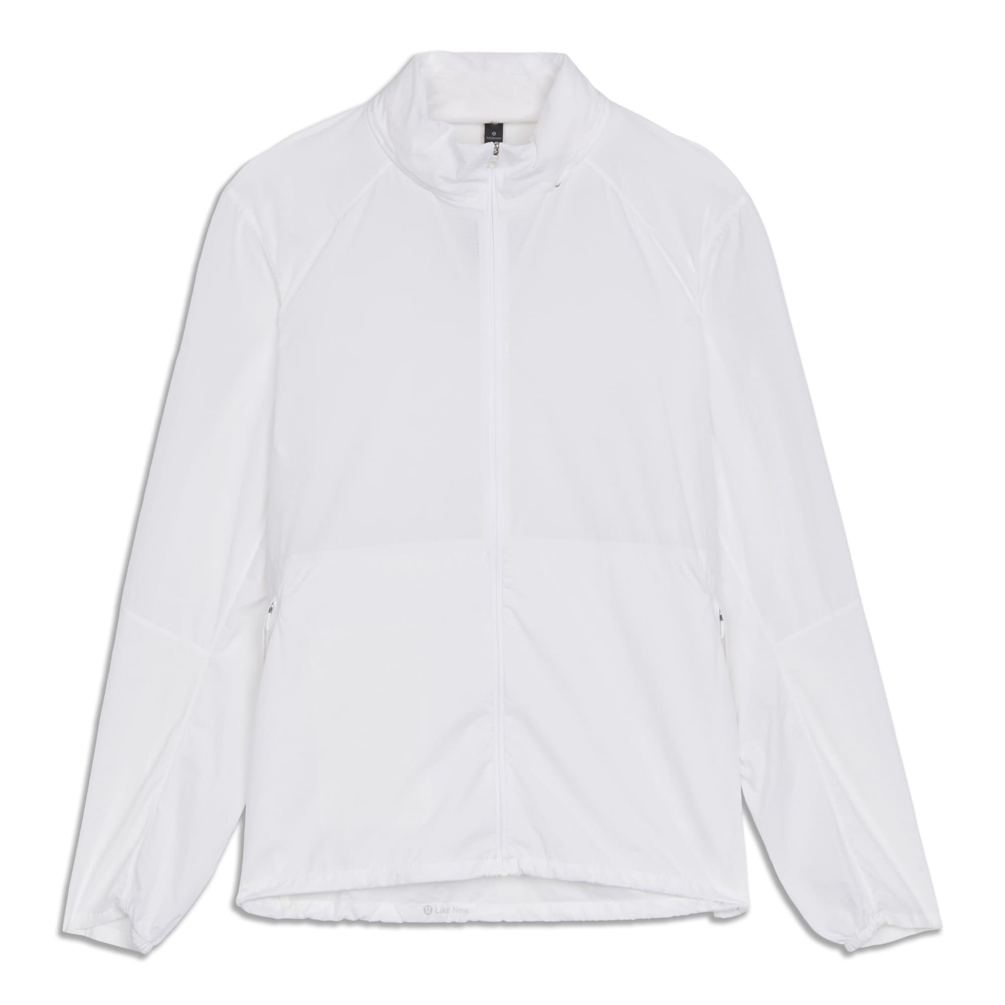 Main product image: Active Jacket - Resale