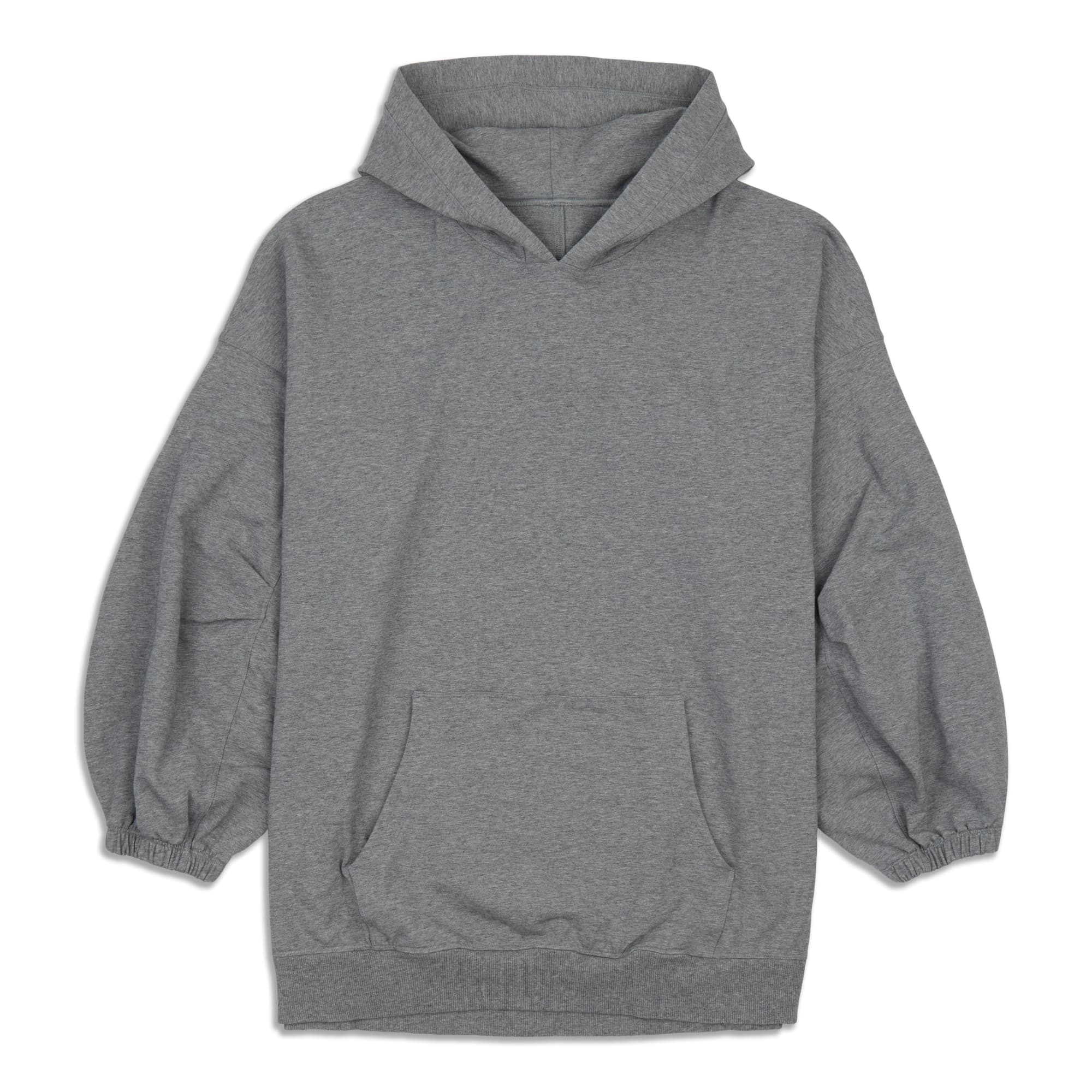 Main product image: Textured Tech Hoodie - Resale