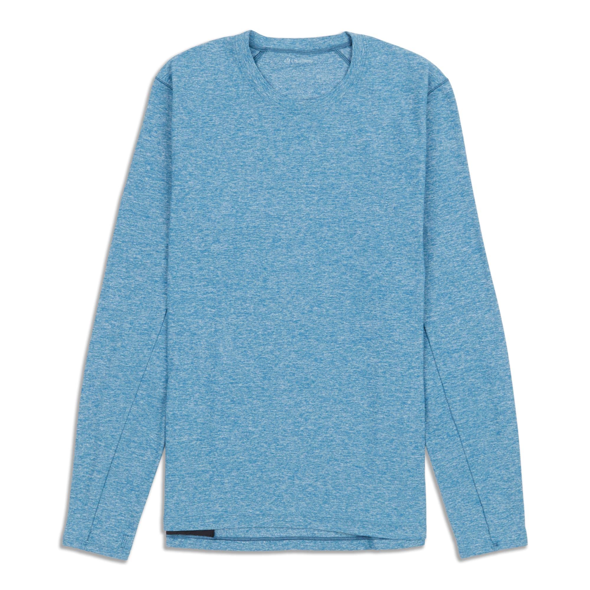 Main product image: Surge Warm Long Sleeve Shirt - Resale