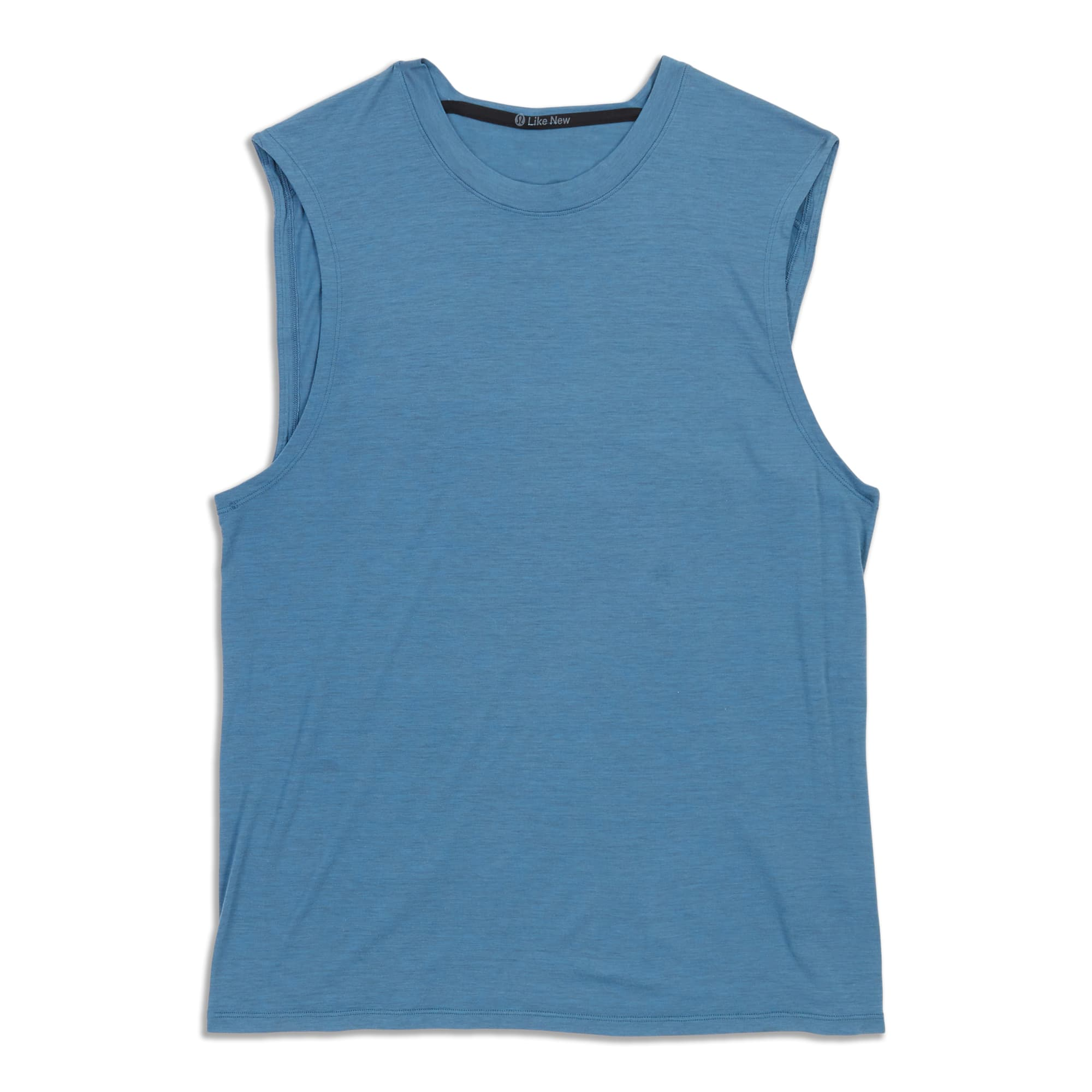 Main product image: Metal Vent Tech Muscle Tank Top - Resale