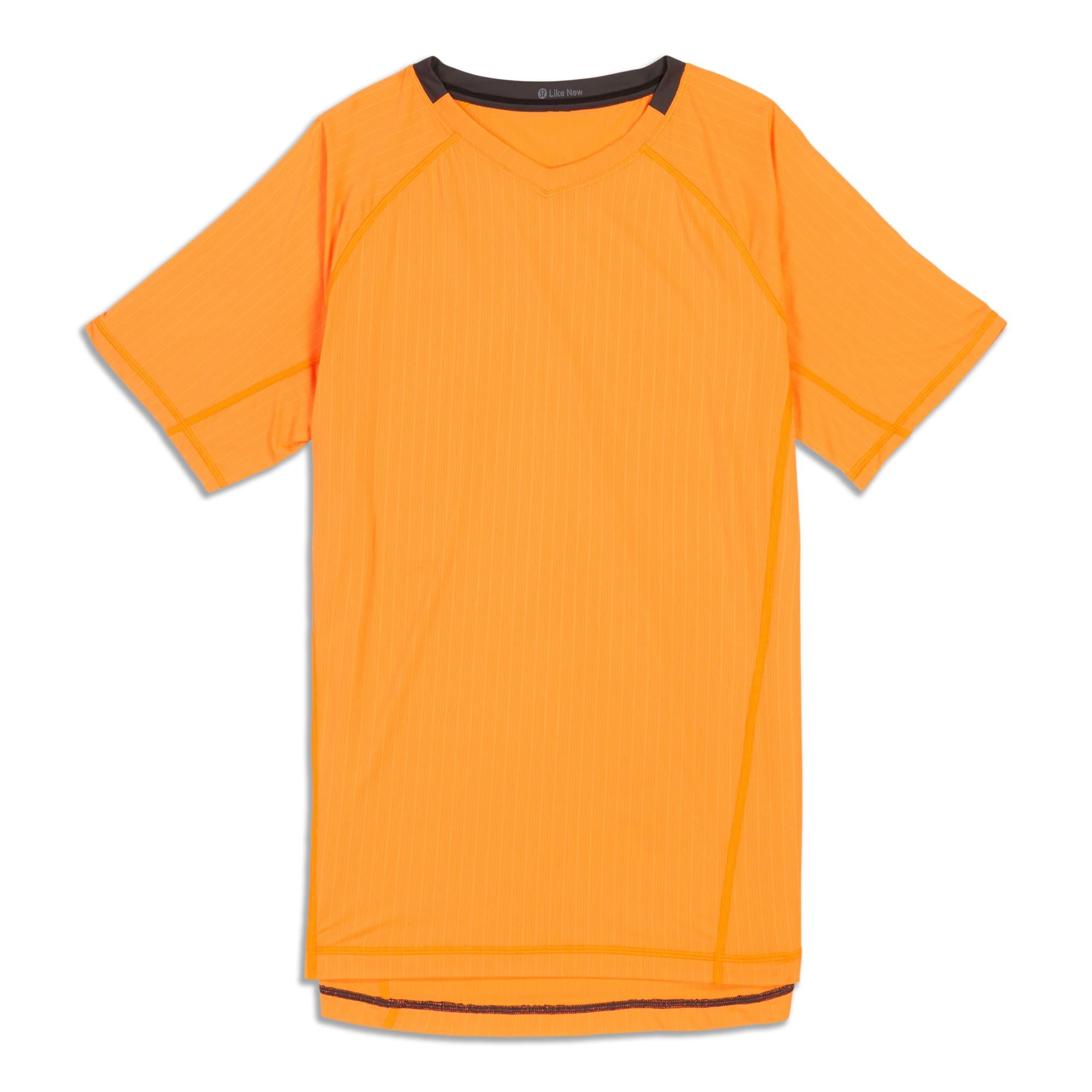Main product image: Men's Short Sleeve Shirt - Resale