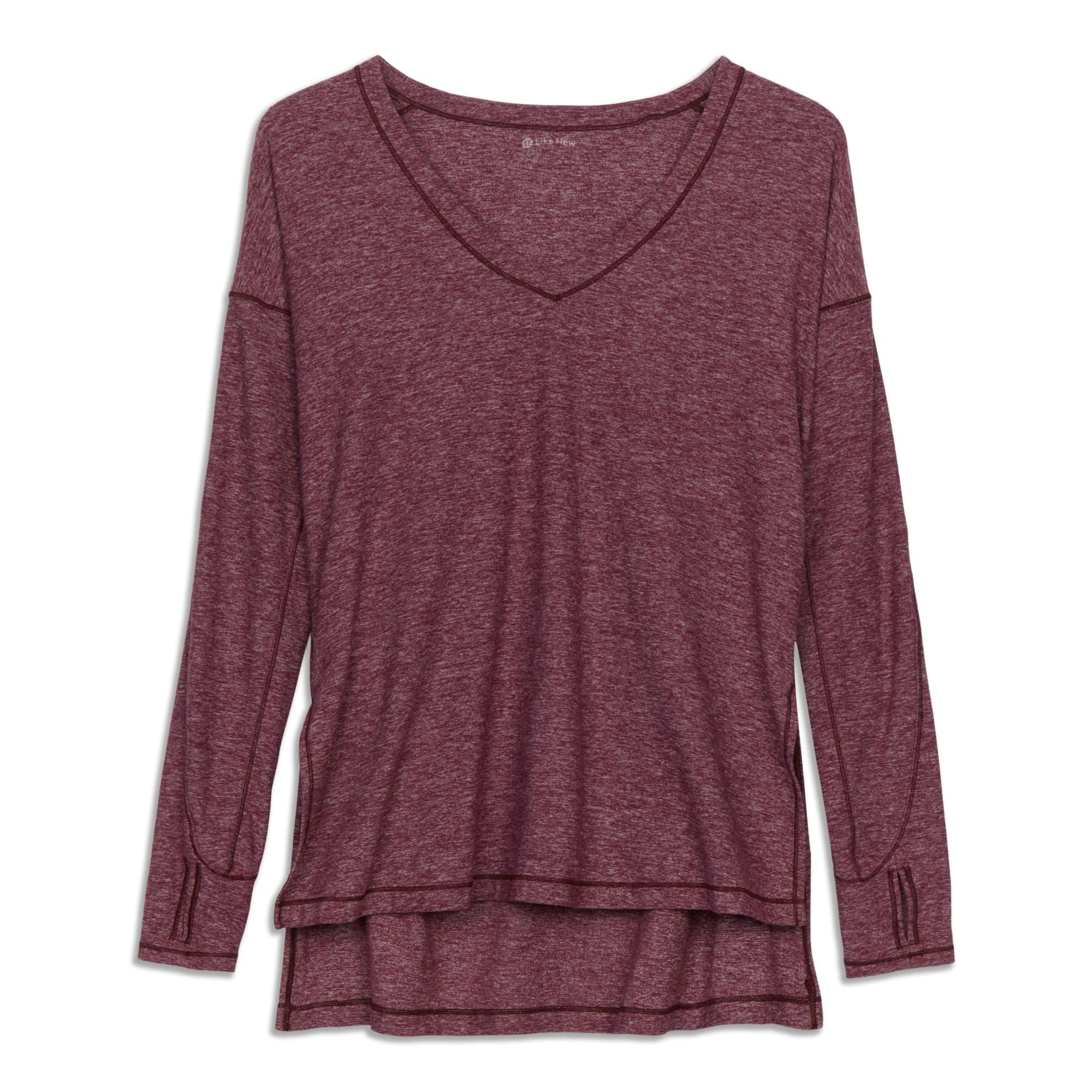 Main product image: Dash To Class Long Sleeve Shirt - Resale
